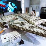 Hot Toys Millennium Falcon Full Preview 2