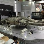 Hot Toys Millennium Falcon Full Preview 4