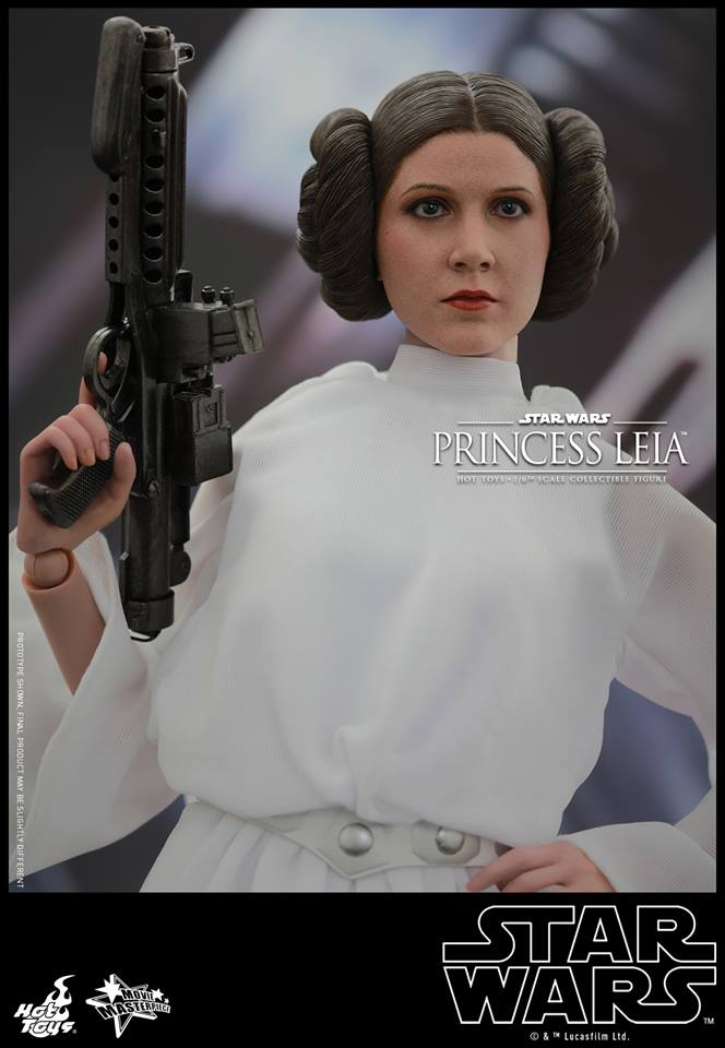 1 and Only Movie Figures and Collectibles Discussion ... How Old Was Princess Leia In A New Hope