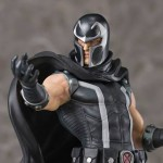 Marvel Now Magneto ARTFX Statue 001