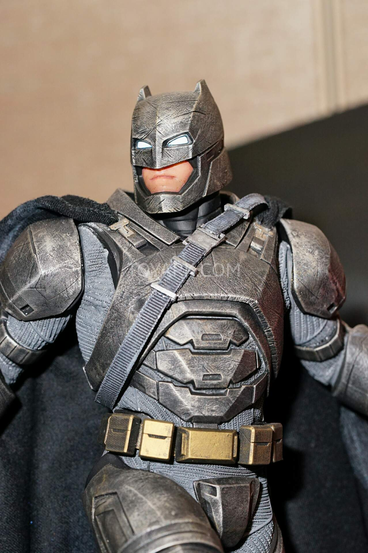 Batman Superman - Dawn Of Justice Statues SDCC2015-DC-Collectibles-Batman-v-Superman-003