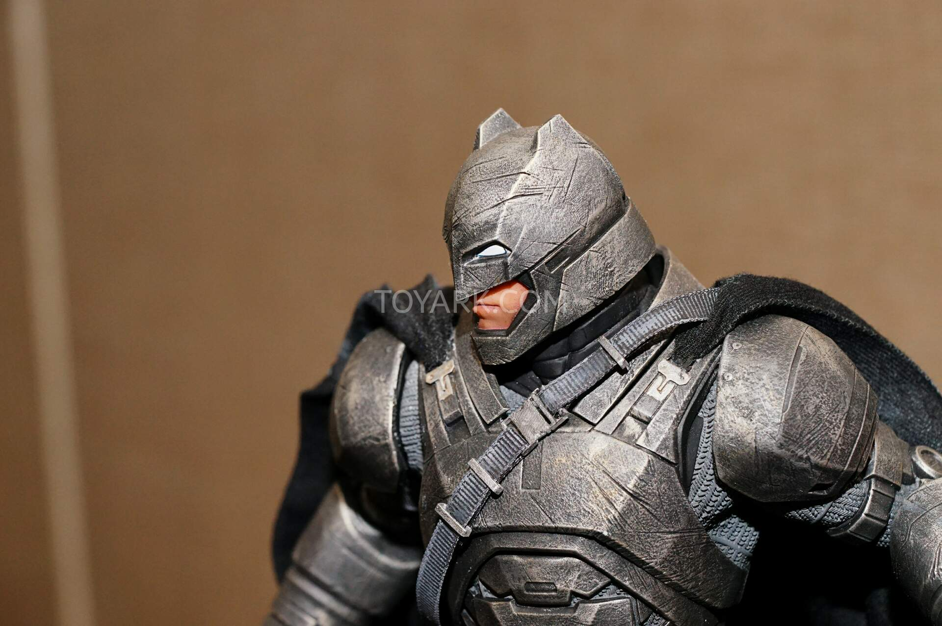 Batman Superman - Dawn Of Justice Statues SDCC2015-DC-Collectibles-Batman-v-Superman-004
