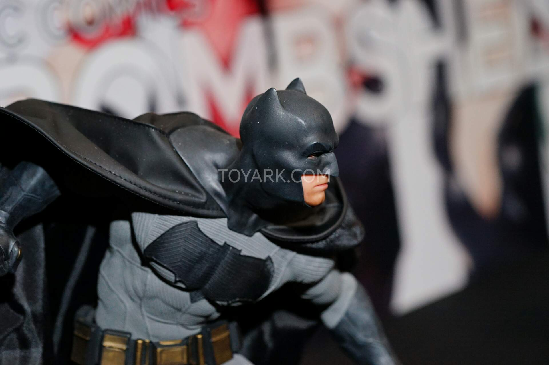 Batman Superman - Dawn Of Justice Statues SDCC2015-DC-Collectibles-Batman-v-Superman-011