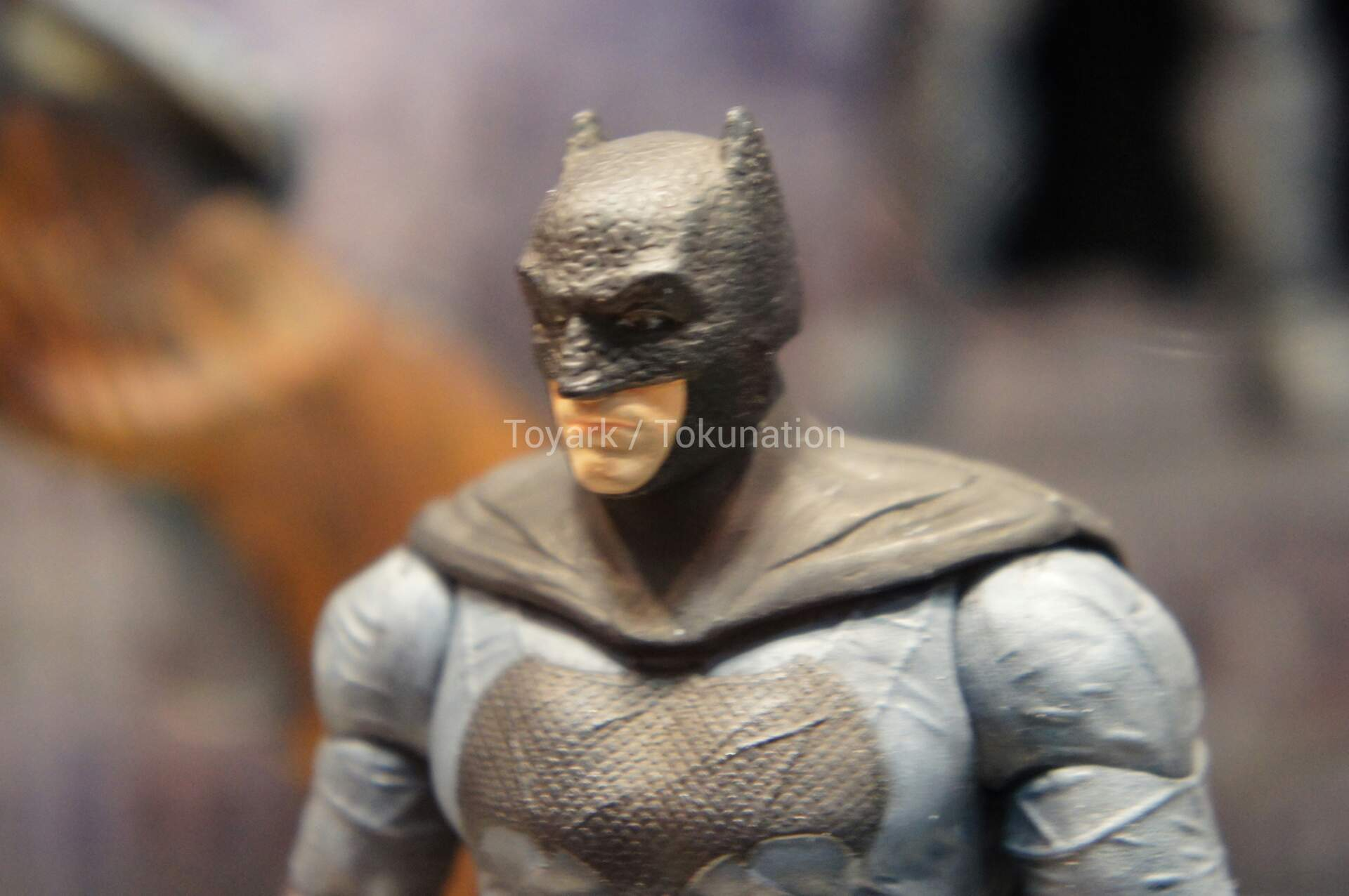 [CINEMA] [Tópico Oficial]Batman v. Superman - Barbara Gordon confirmada! - Página 7 SDCC2015-Mattel-Batman-v-Superman-100