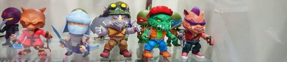SDCC2015 The Loyal Subjects 010