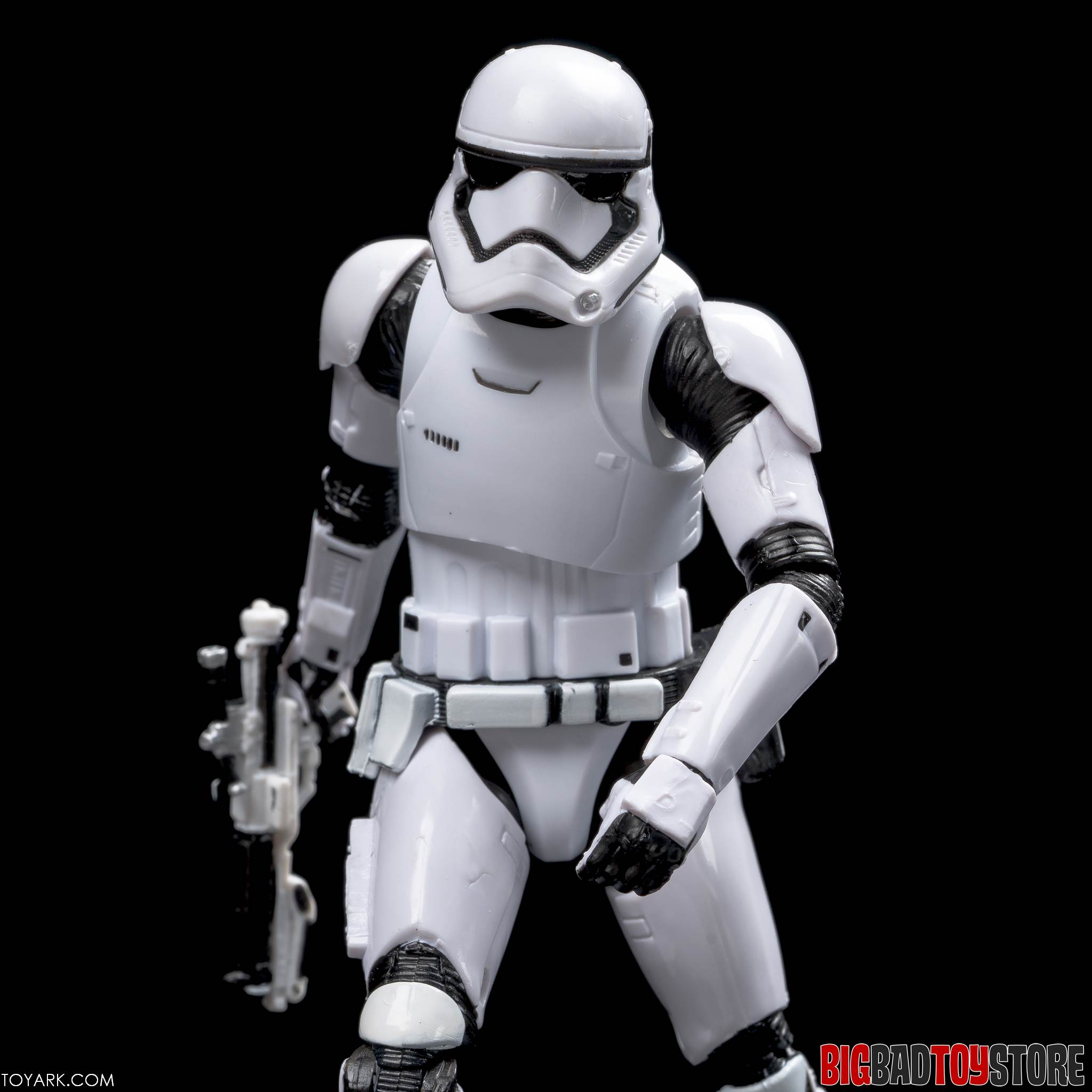 sdcc star wars black series first order stormtrooper photo shoot the toyark news. Black Bedroom Furniture Sets. Home Design Ideas