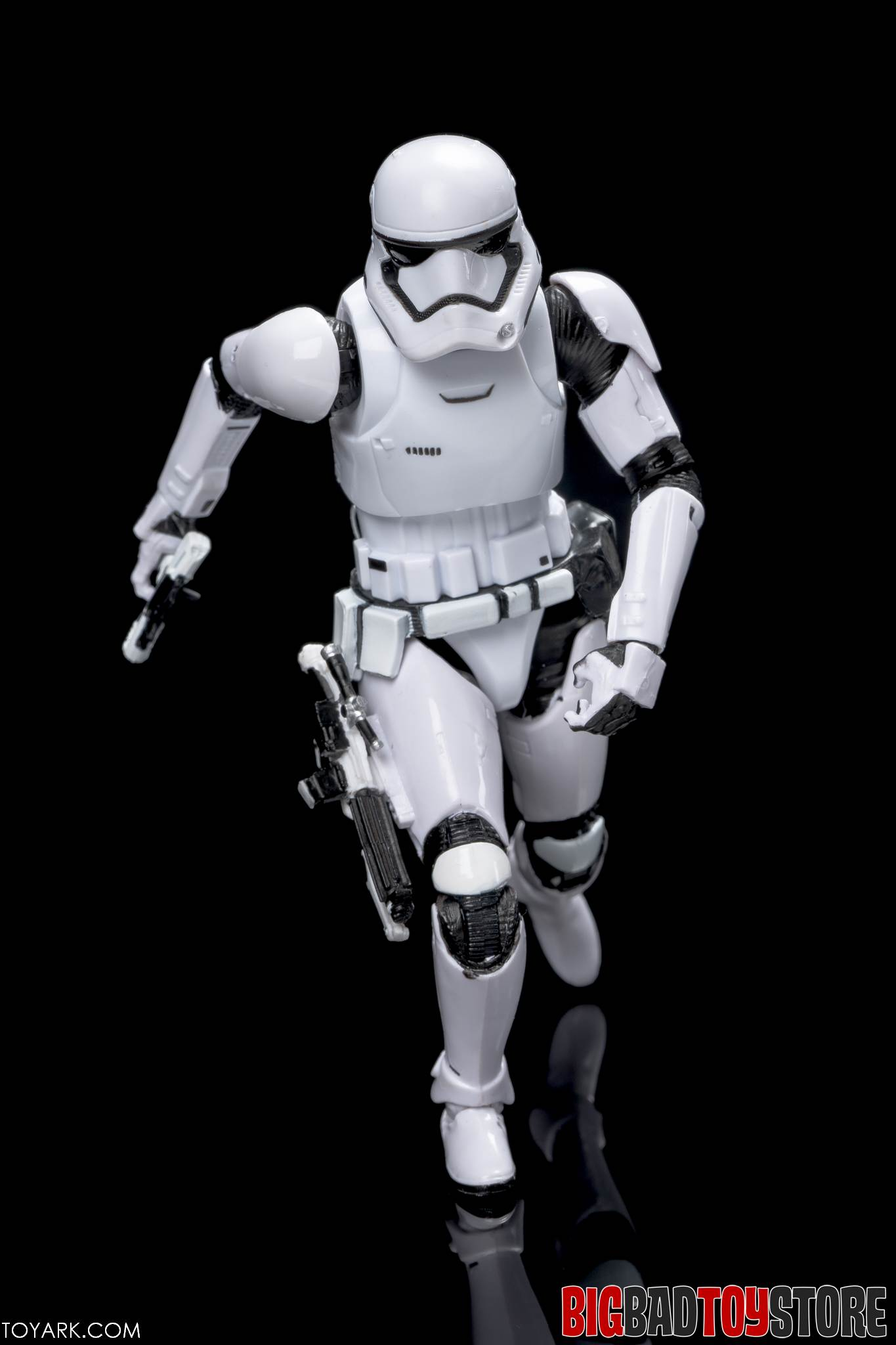 First Order Stormtrooper 21
