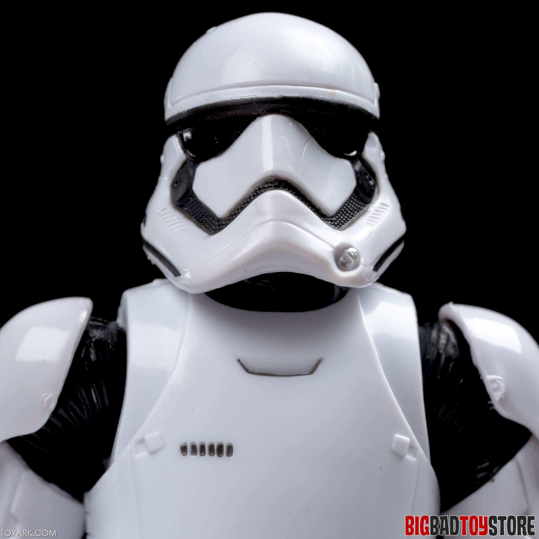 First Order Stormtrooper 27