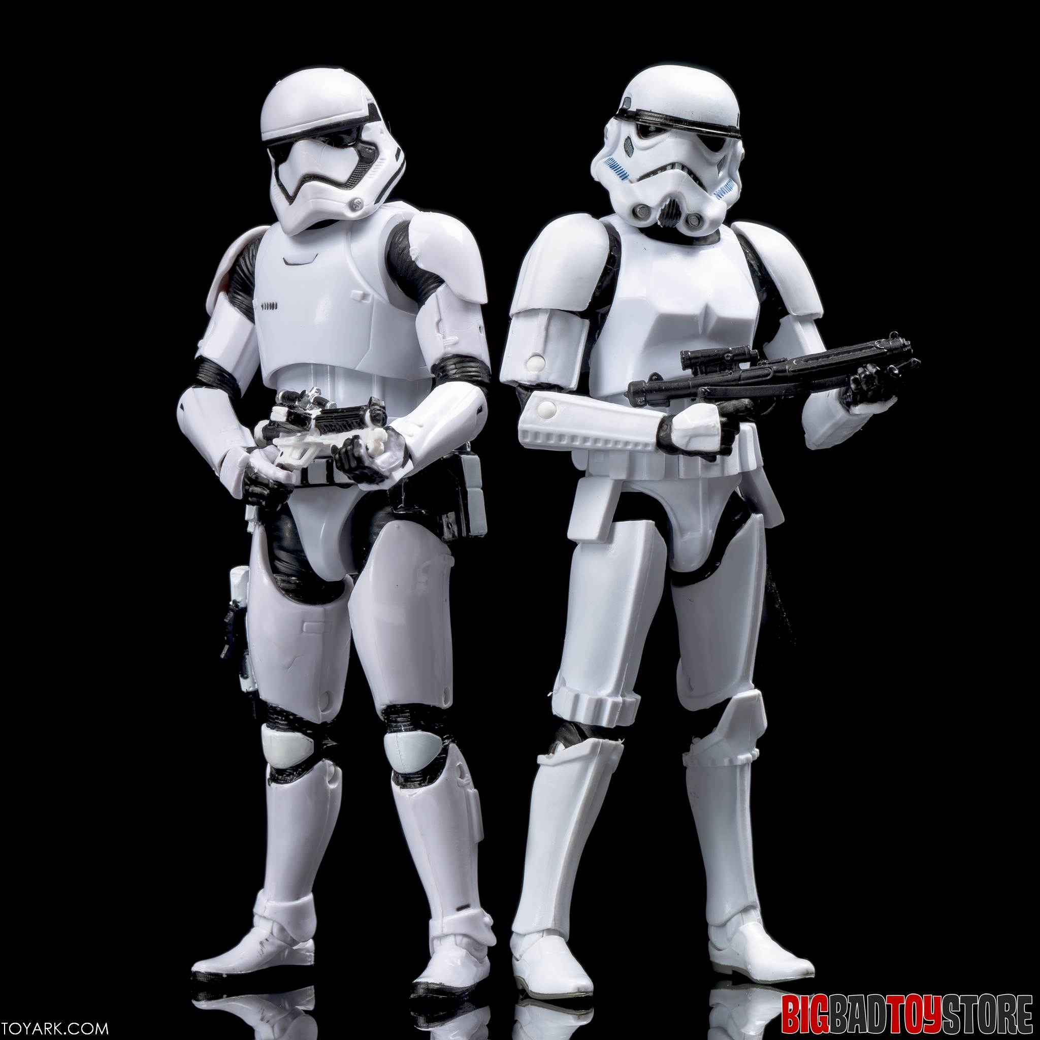 First Order Stormtrooper 38