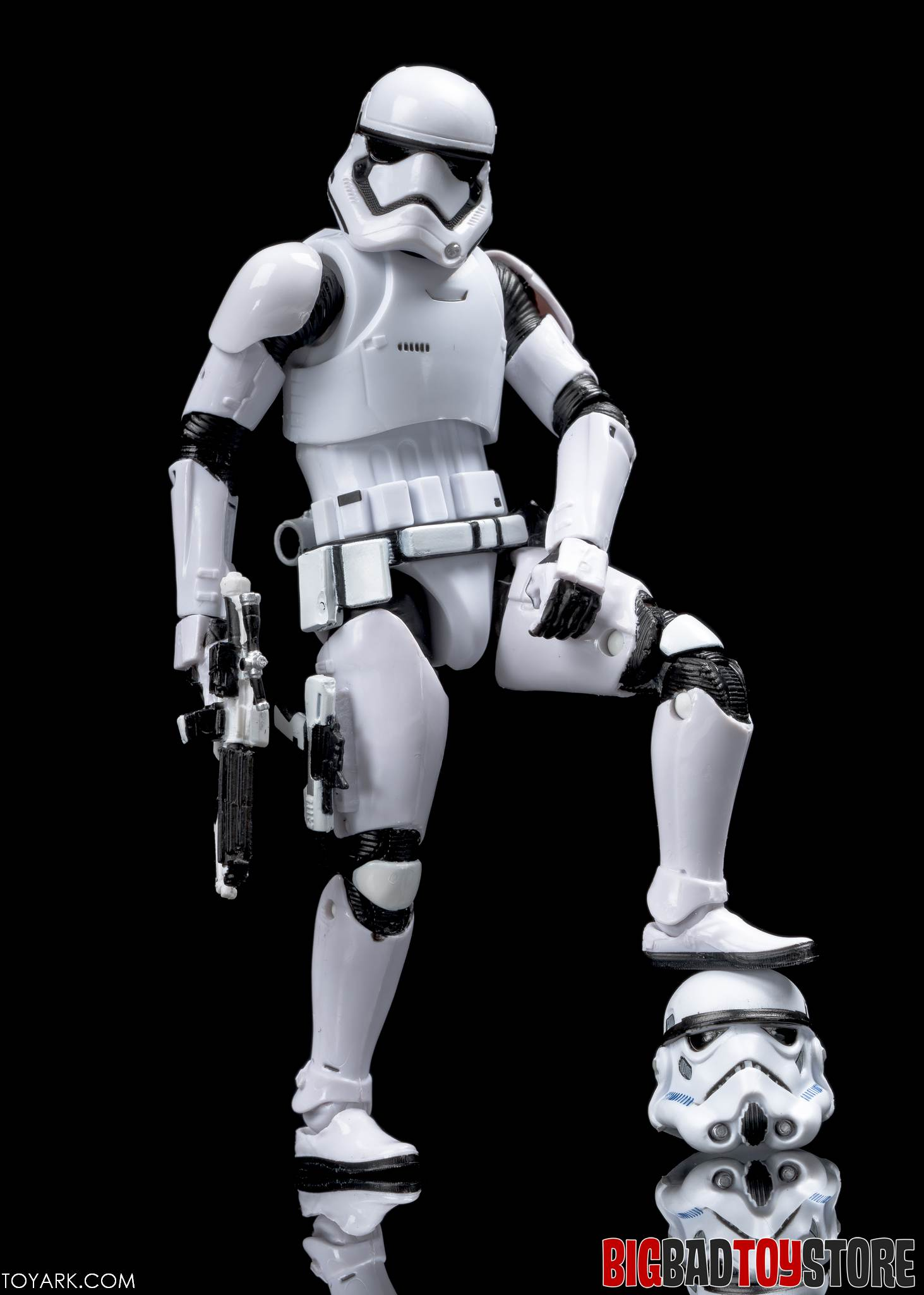 First Order Stormtrooper 40