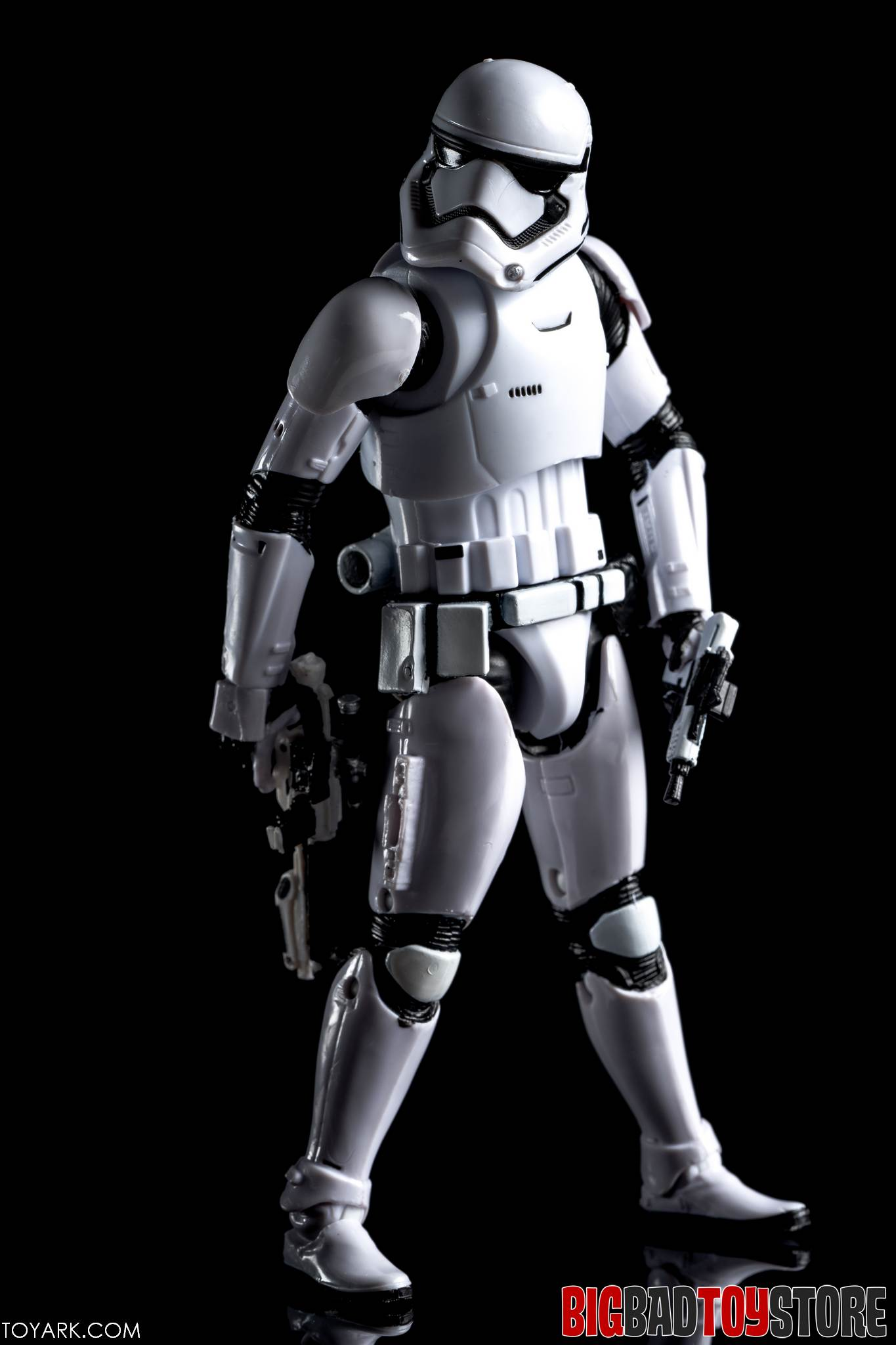 First Order Stormtrooper 46