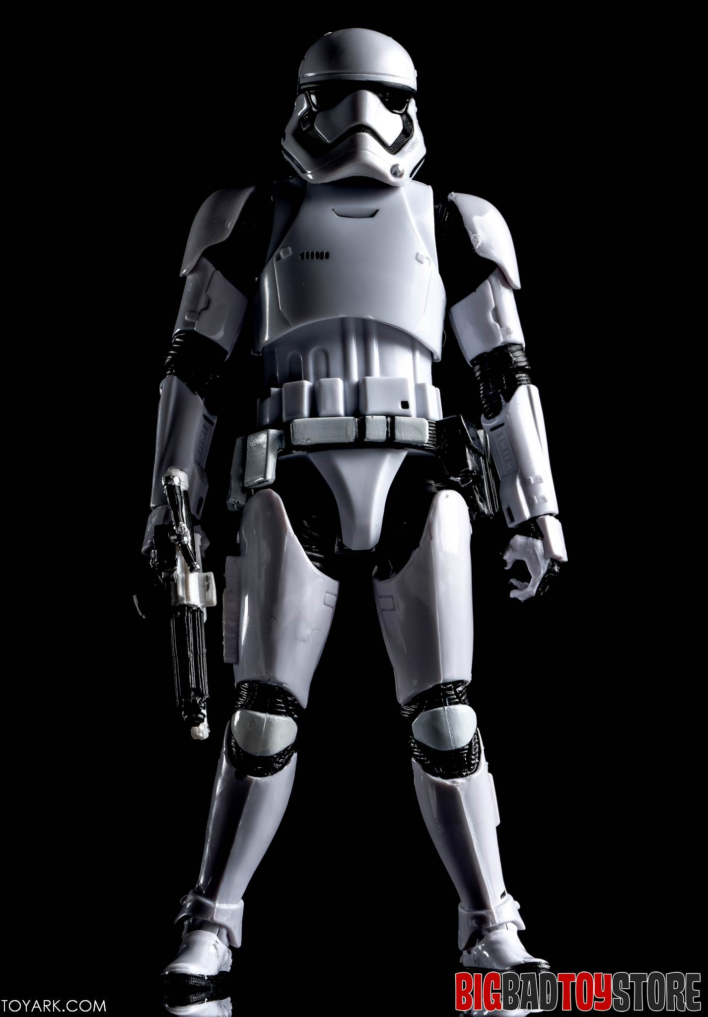 First Order Stormtrooper 47