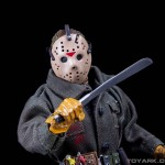Friday The 13th Part 6 Retro Jason 021