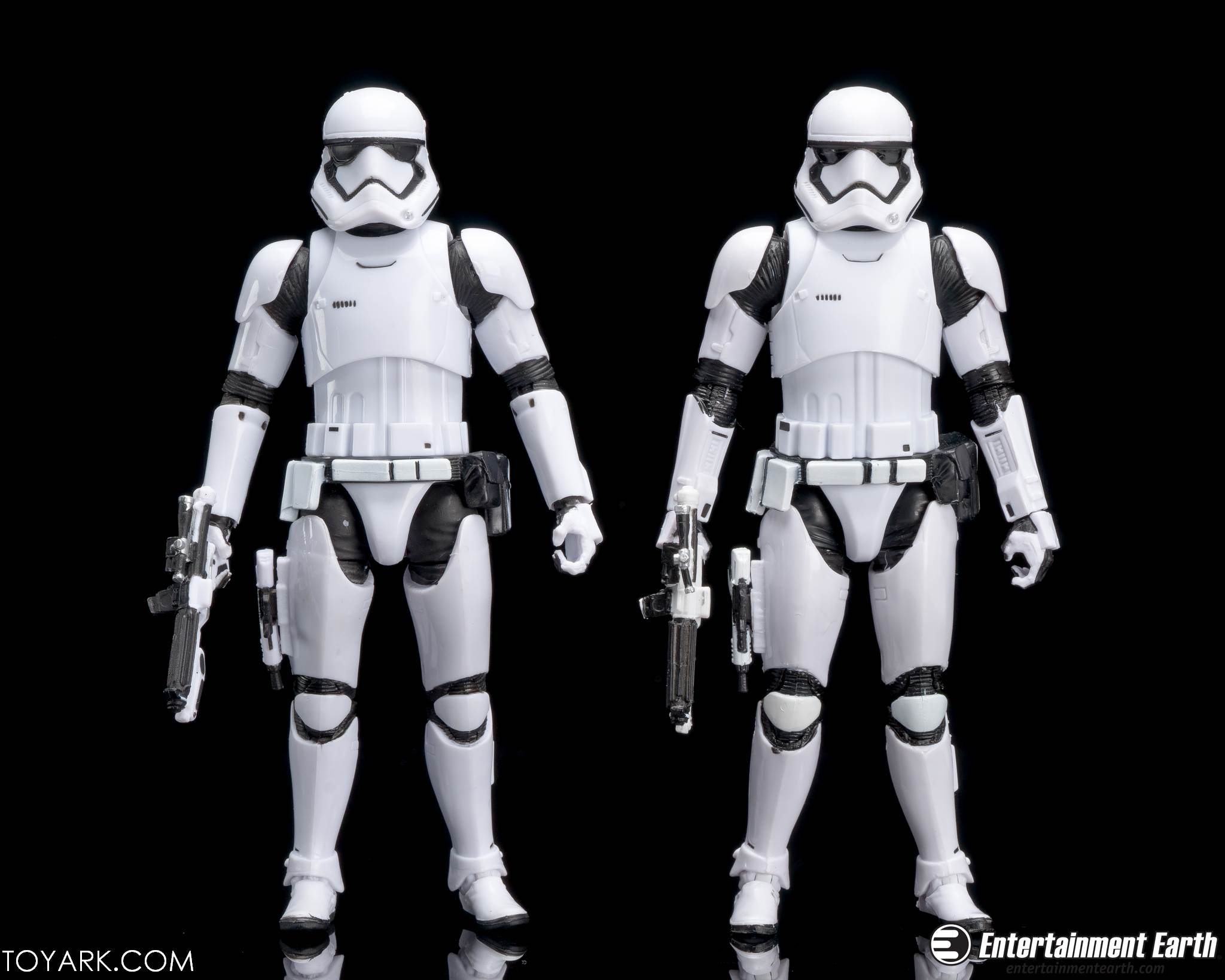 Black Series First Order ST 06