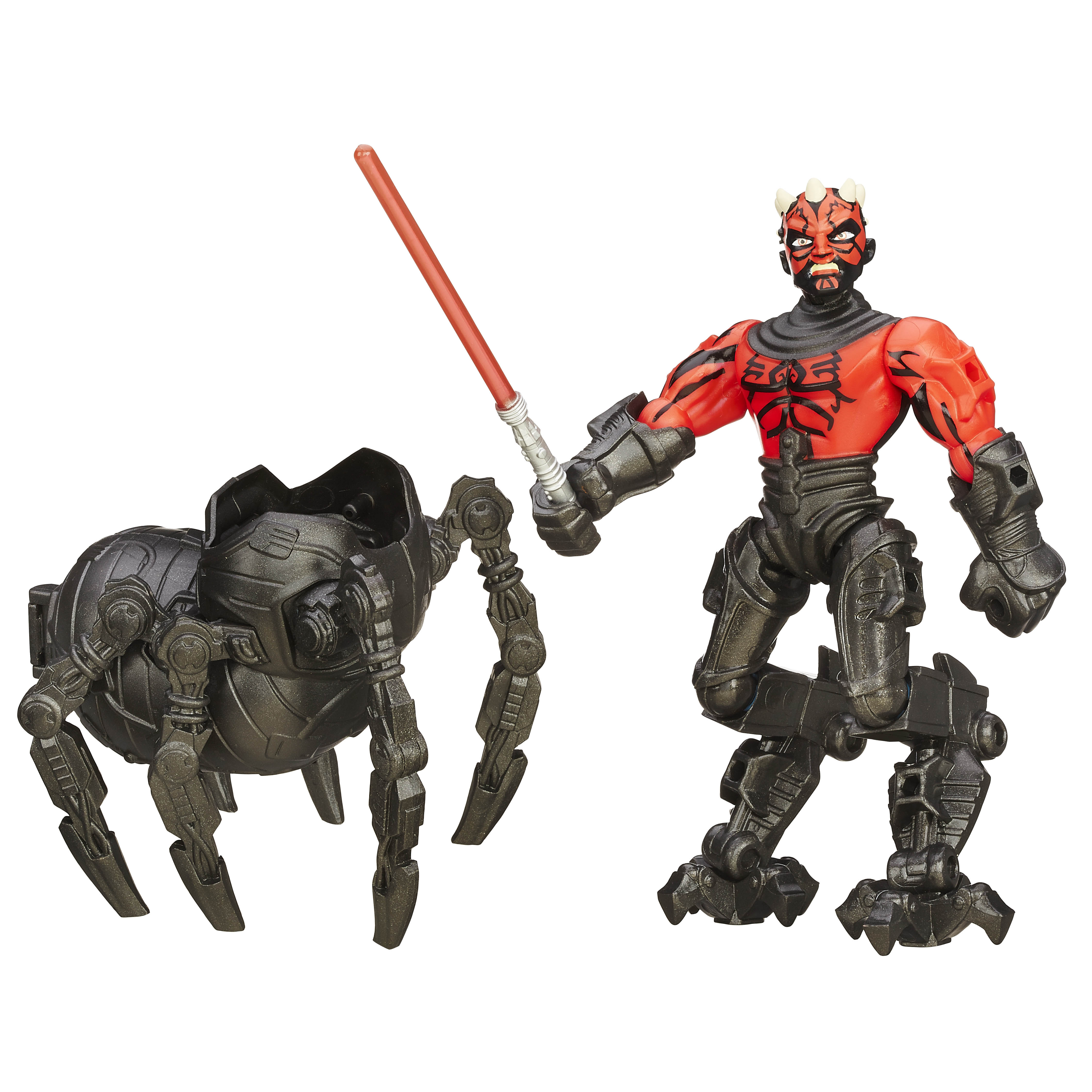 Star Wars Darth Maul Action Figure 18