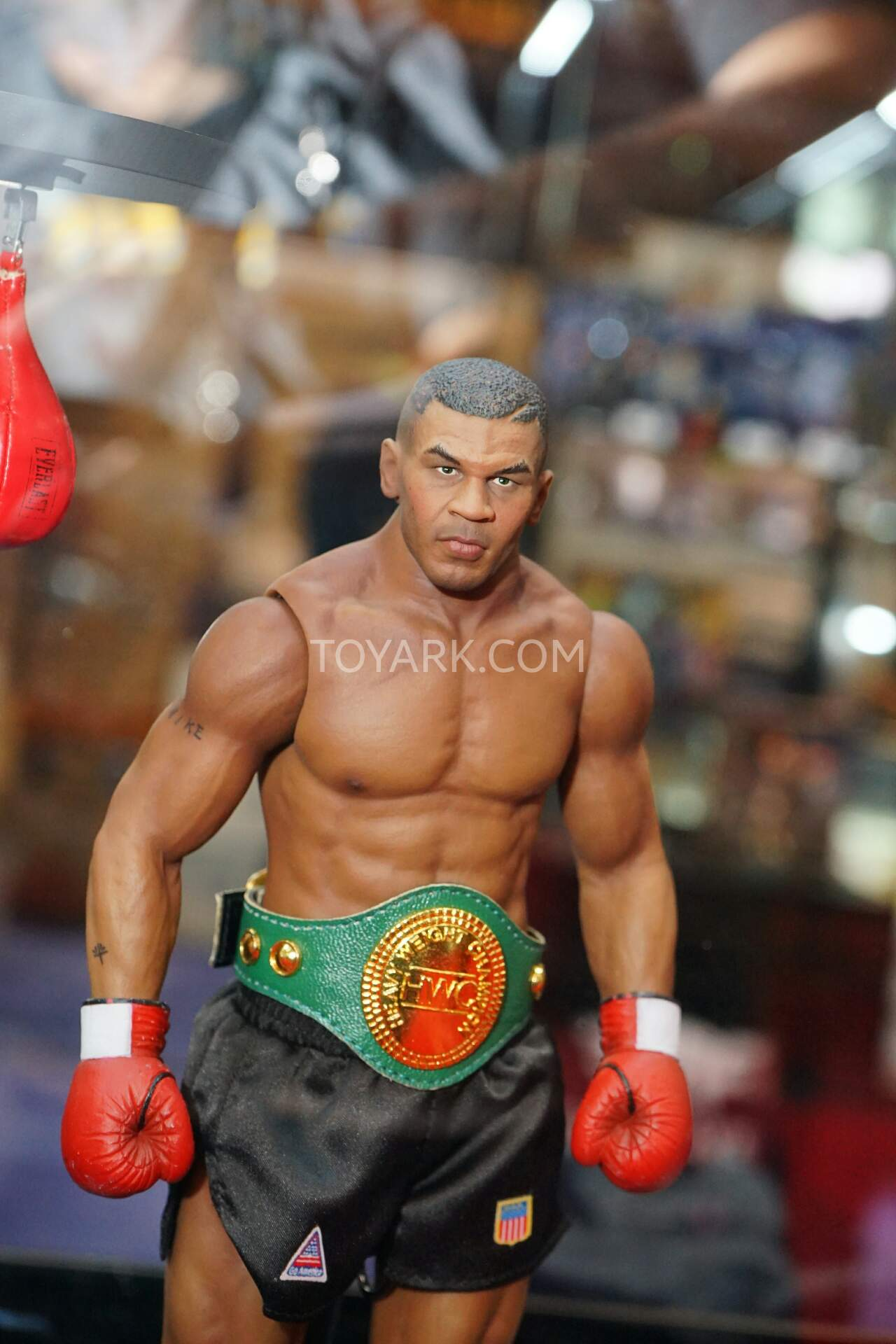 0e3e04638 Storm Collectibles - Mike Tyson [Archive] - Page 3 - Sideshow Freaks