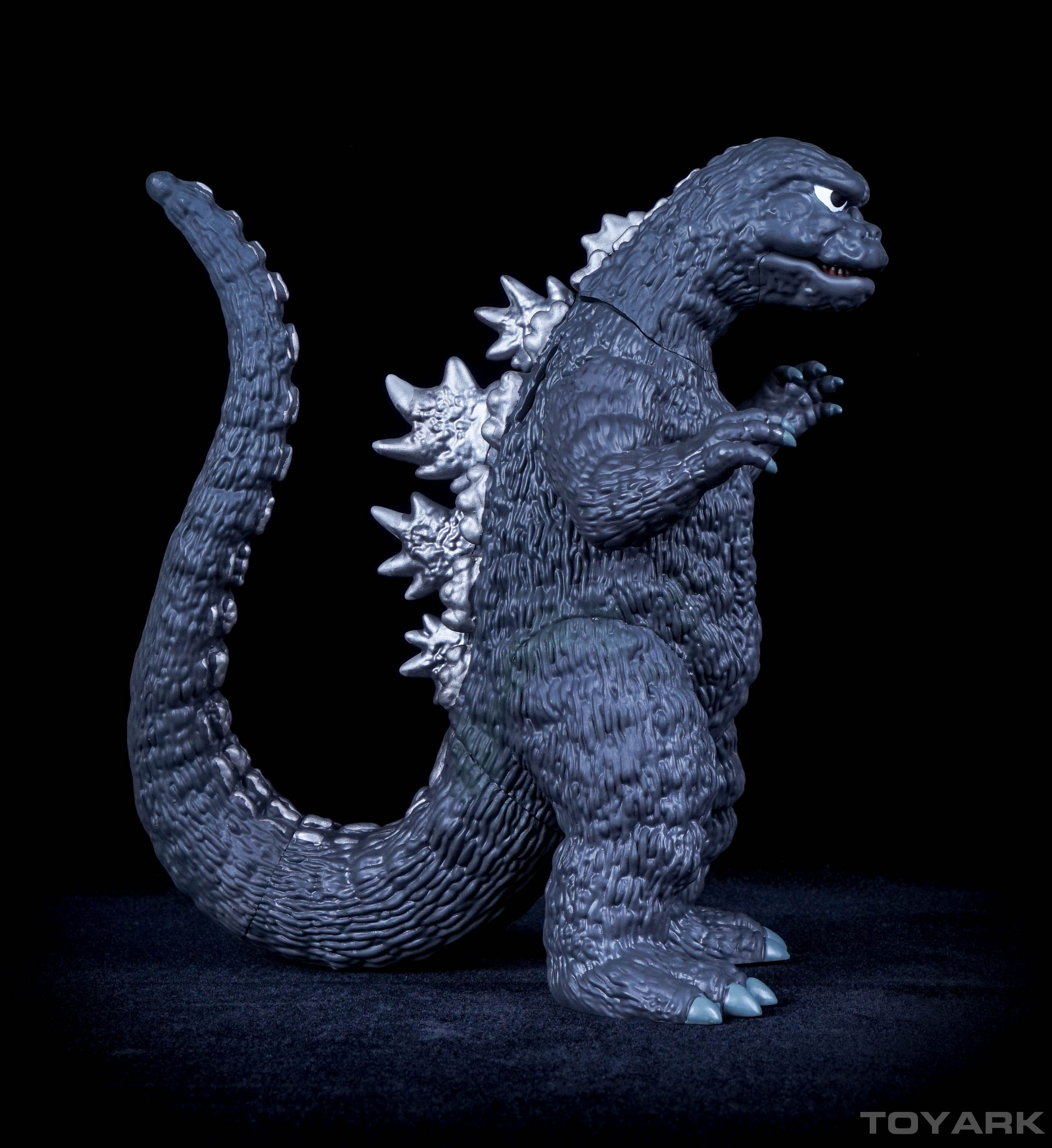 Godzilla 1974 Figure Bank - Toyark Gallery - The Toyark - News