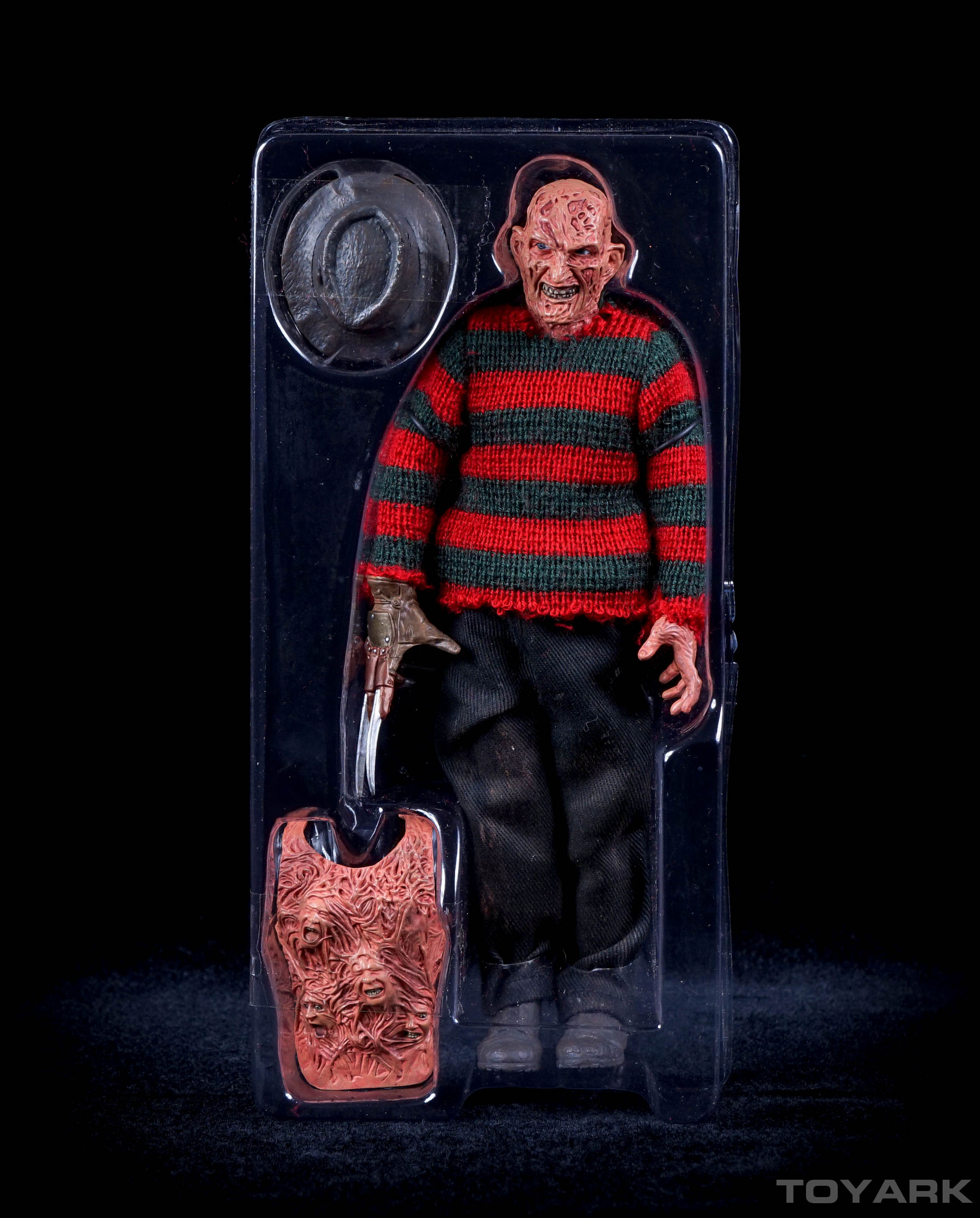 A Nightmare On Elm Street 3 Dream Warriors Freddy