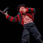NECA Dream Warriors Retro Freddy 034