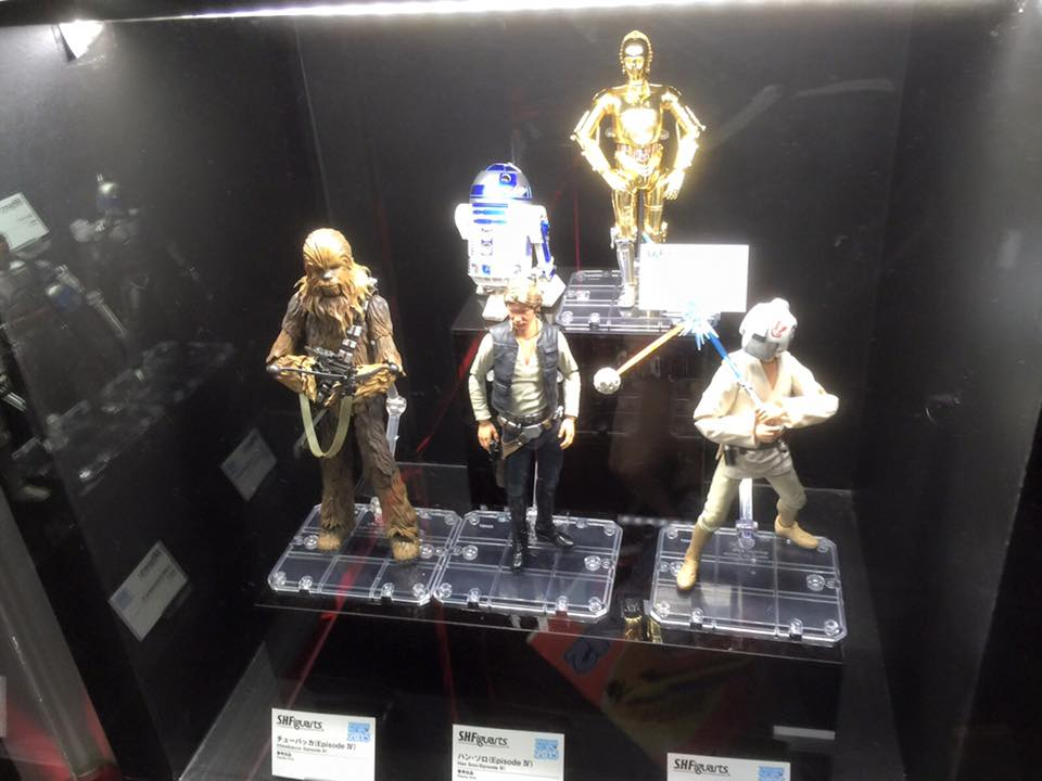 First Clear Pics of Up...C 3po Red Arm