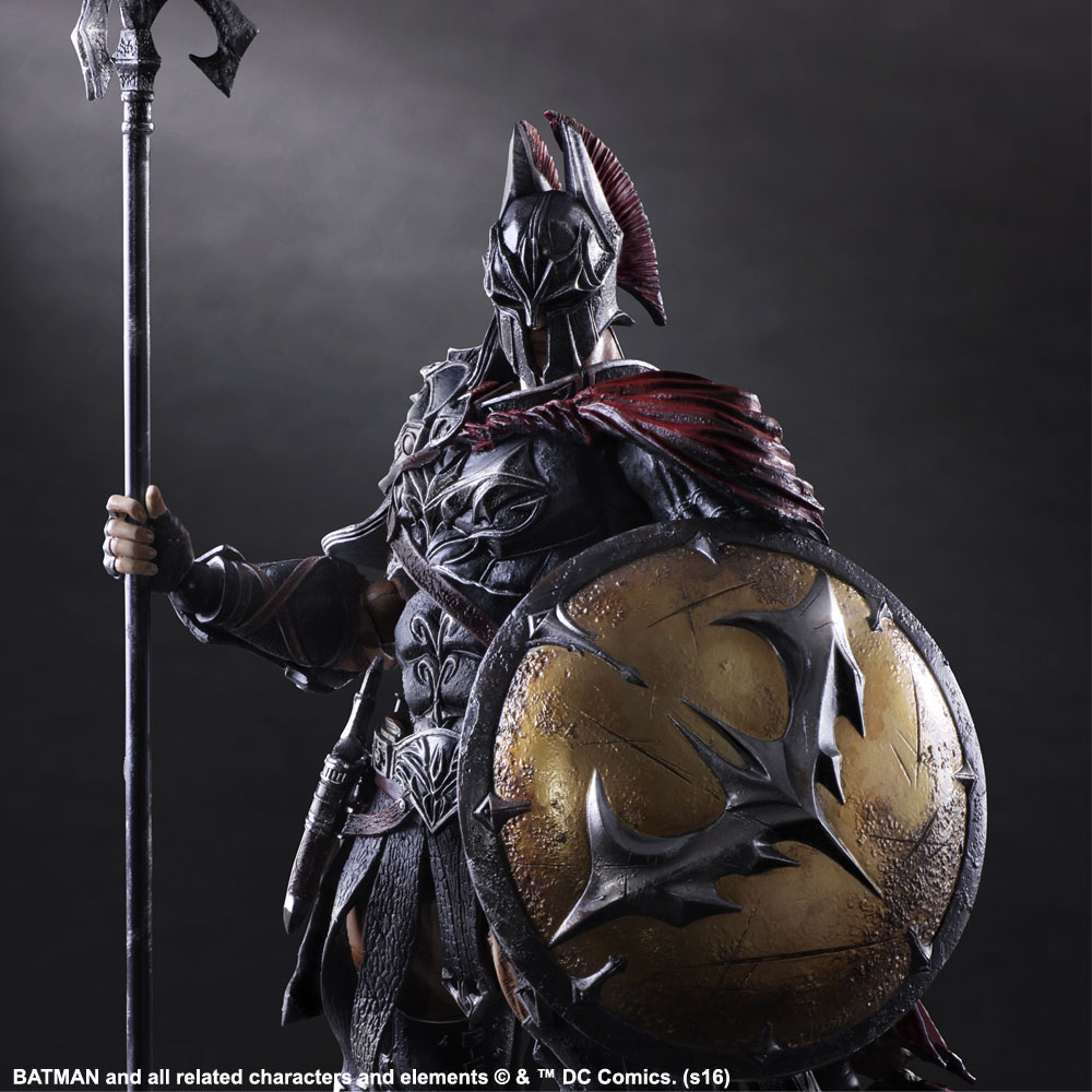 spartan warrior Buy spartan warrior with spear and hoplite shield statue sculpture: statues - amazoncom ✓ free delivery possible on eligible purchases.