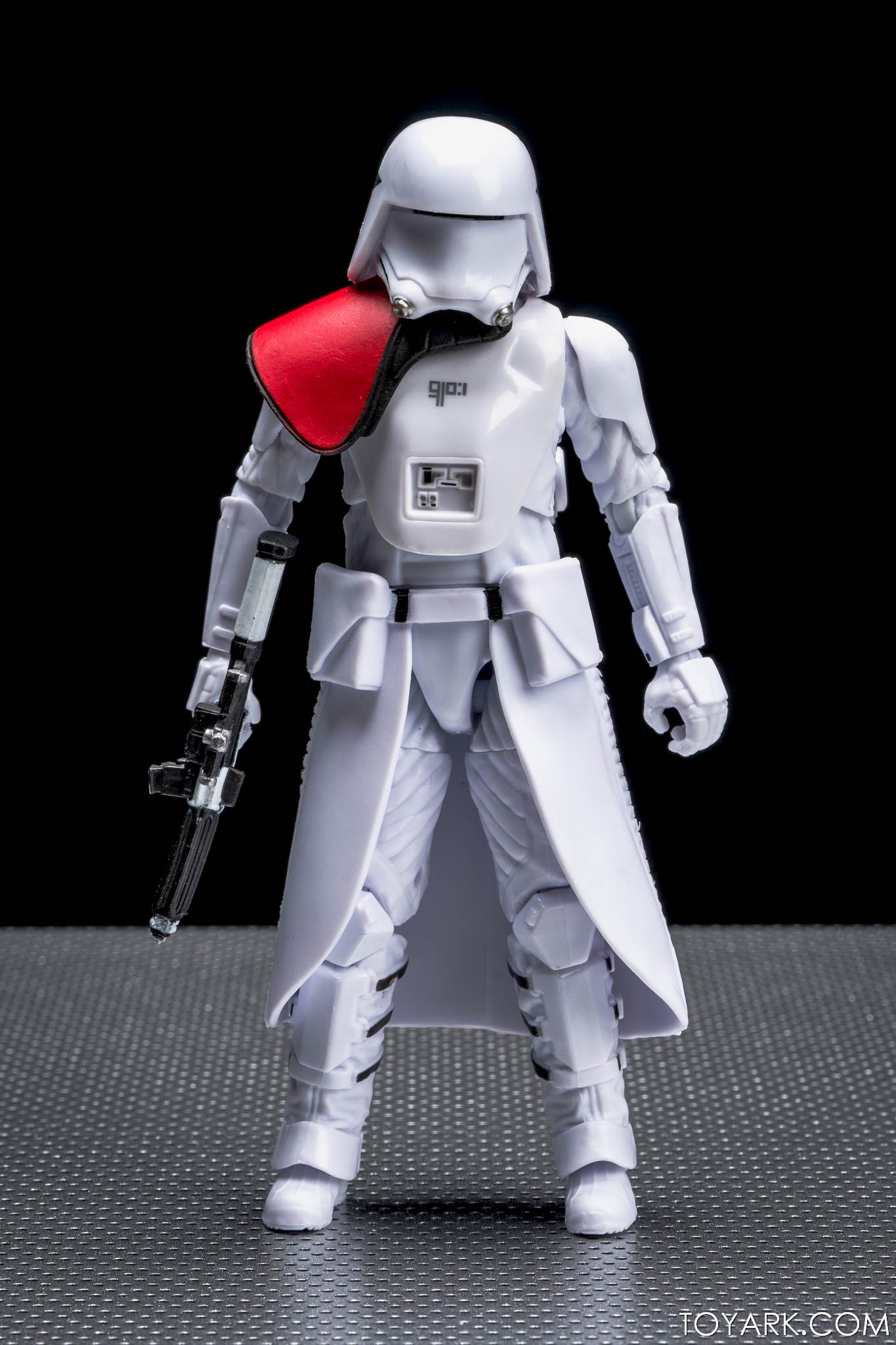 TFA Snow Trooper Officer 004