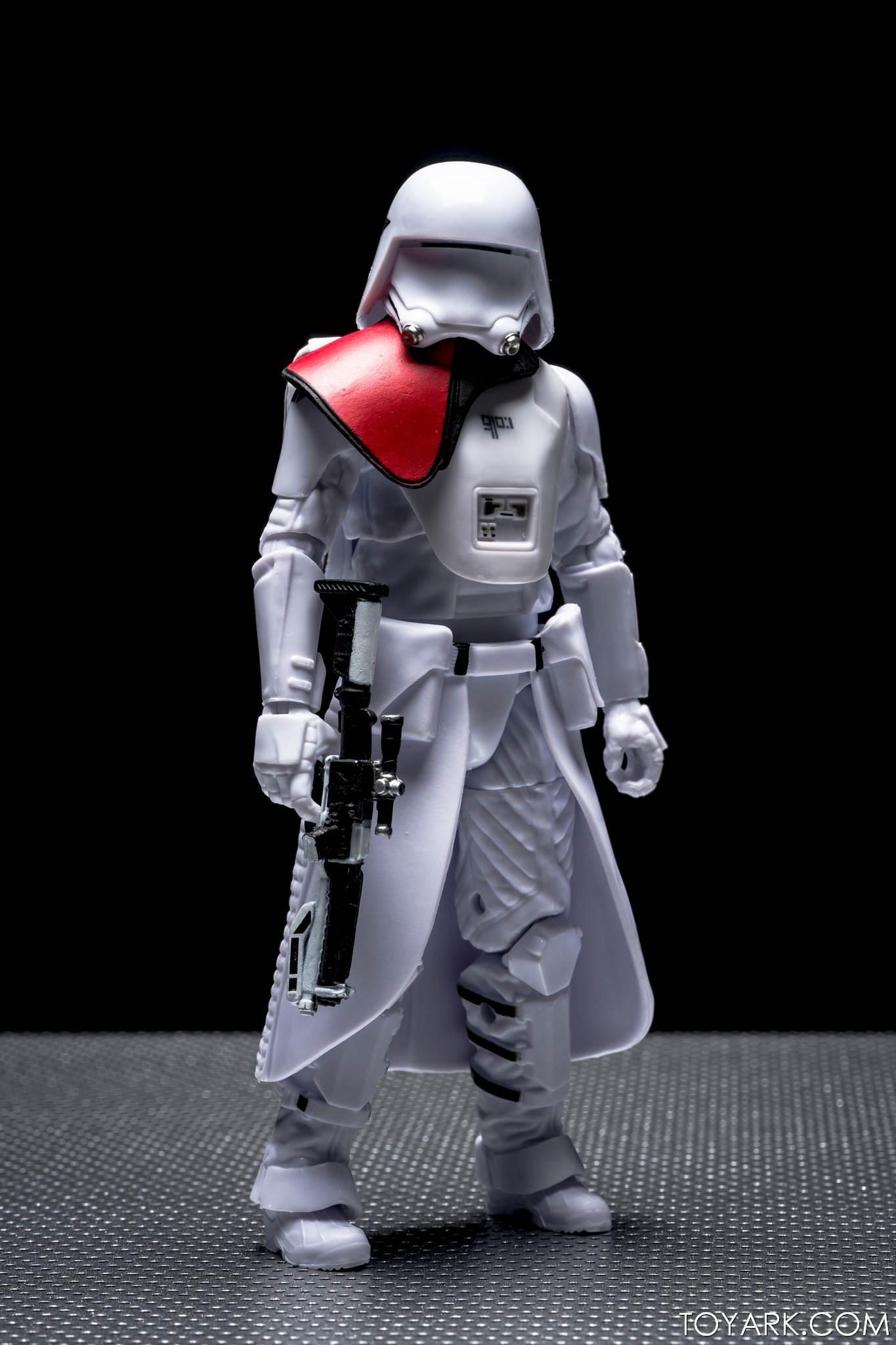 TFA Snow Trooper Officer 028