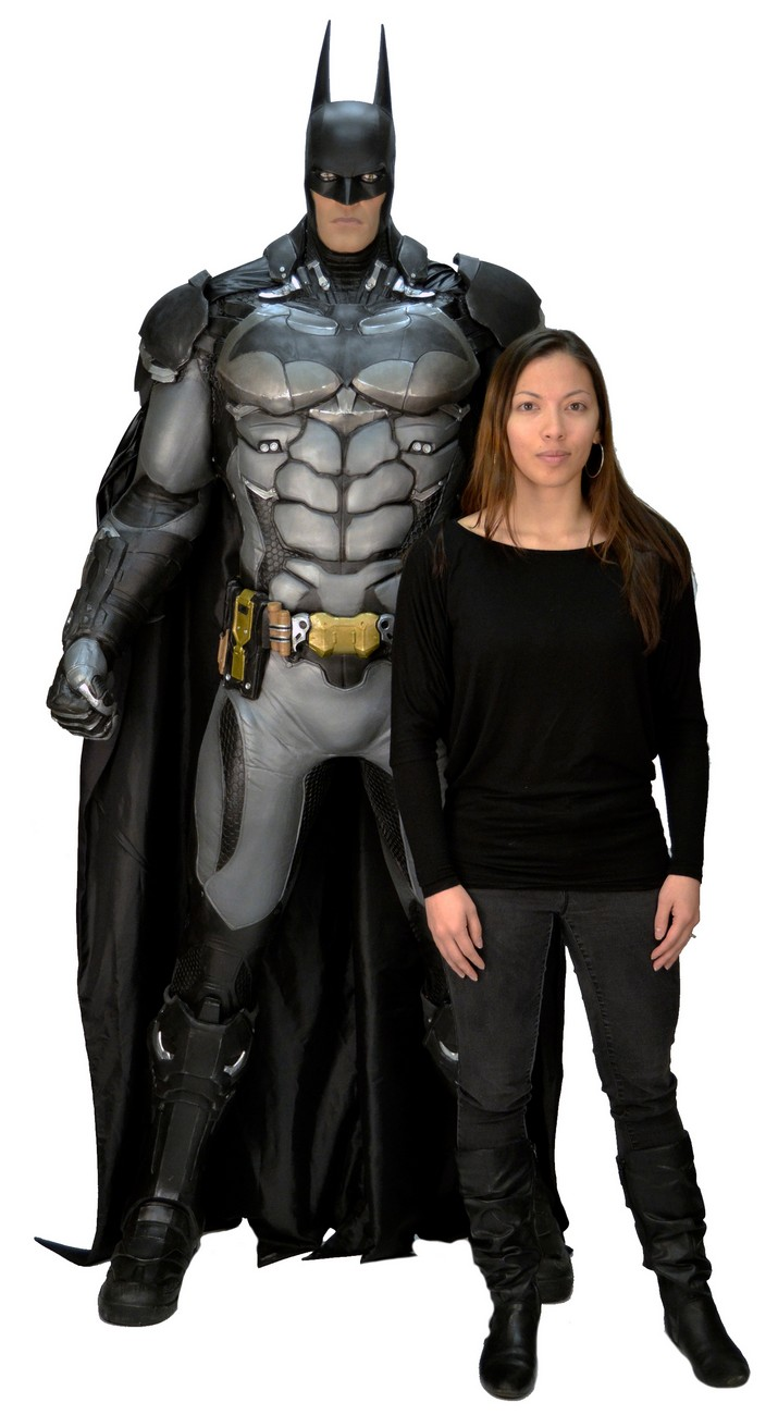 Batman Costume Ideas and Tips. Take a moment and think about the most iconic superheroes of our day. Chances are, Batman made the shortlist, which is why we carry a full assortment of Batman costumes for superheroes of every size. Outfit the Bruce Wayne in your family in .