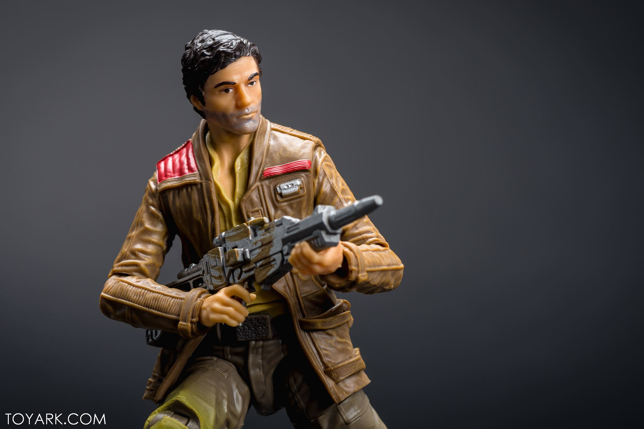 Black Series Poe Dameron 08