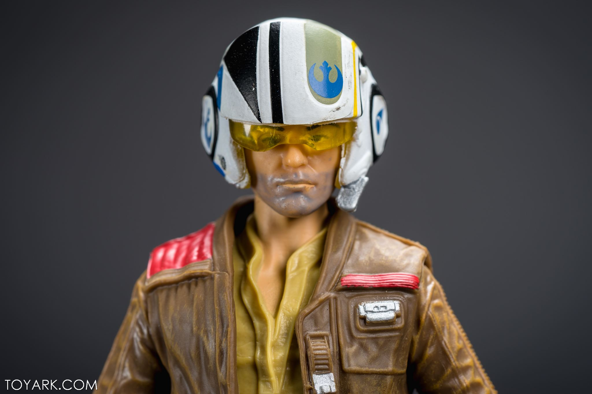 Black Series Poe Dameron 12