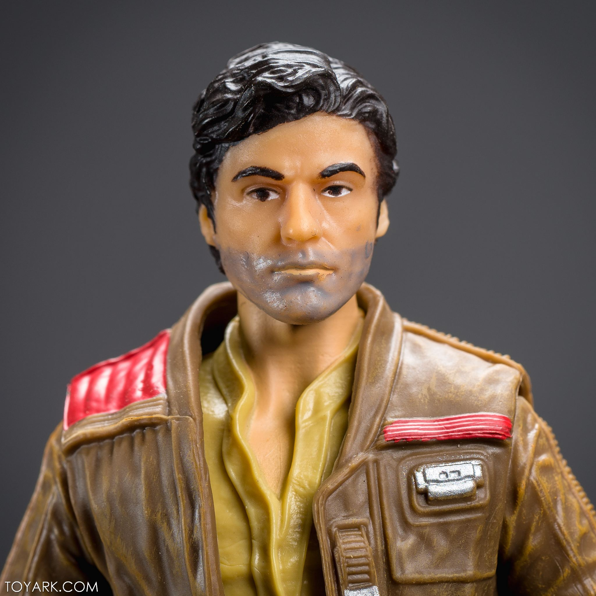 Black Series Poe Dameron 20