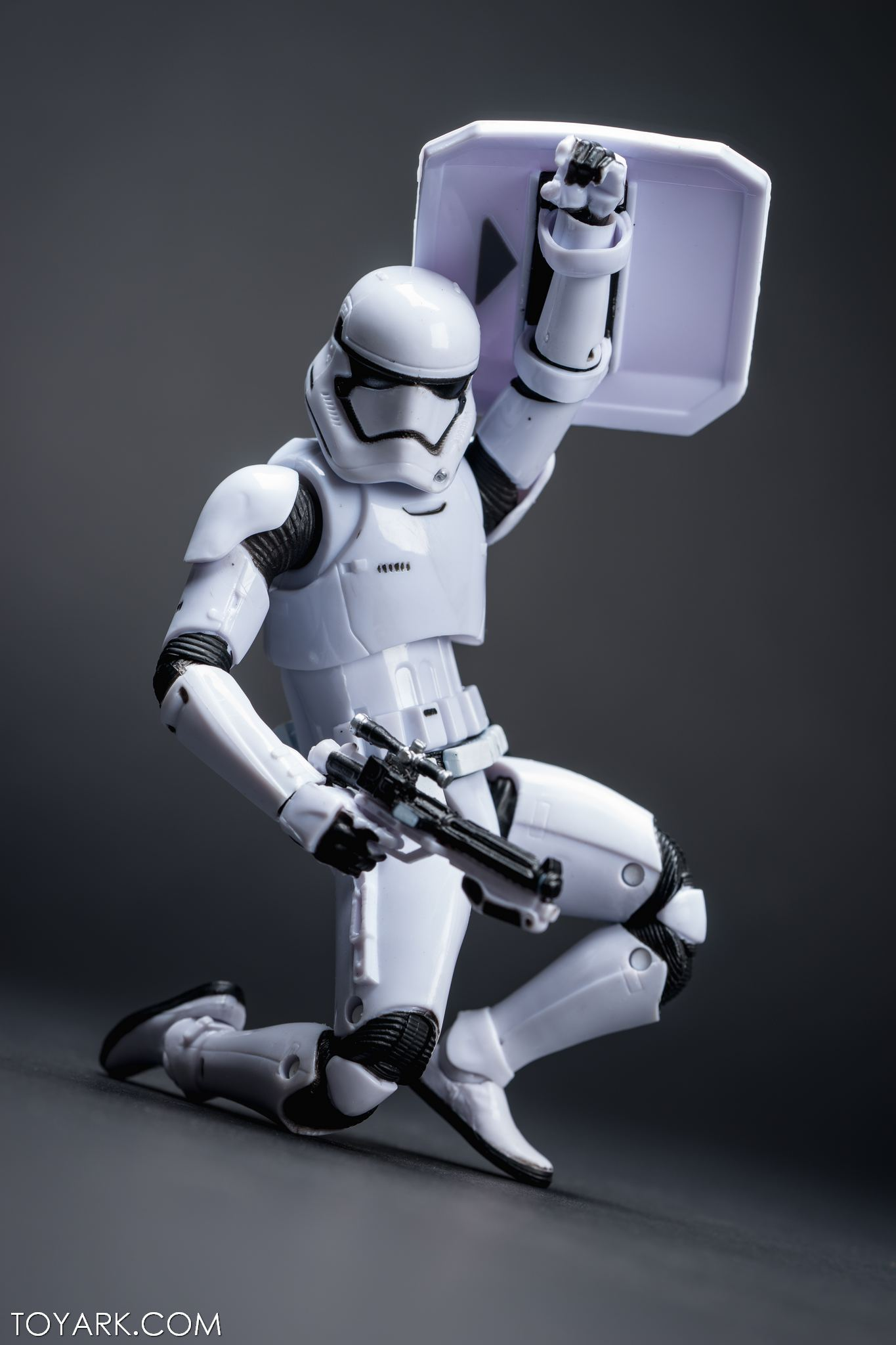 Black Series Riot Trooper 10