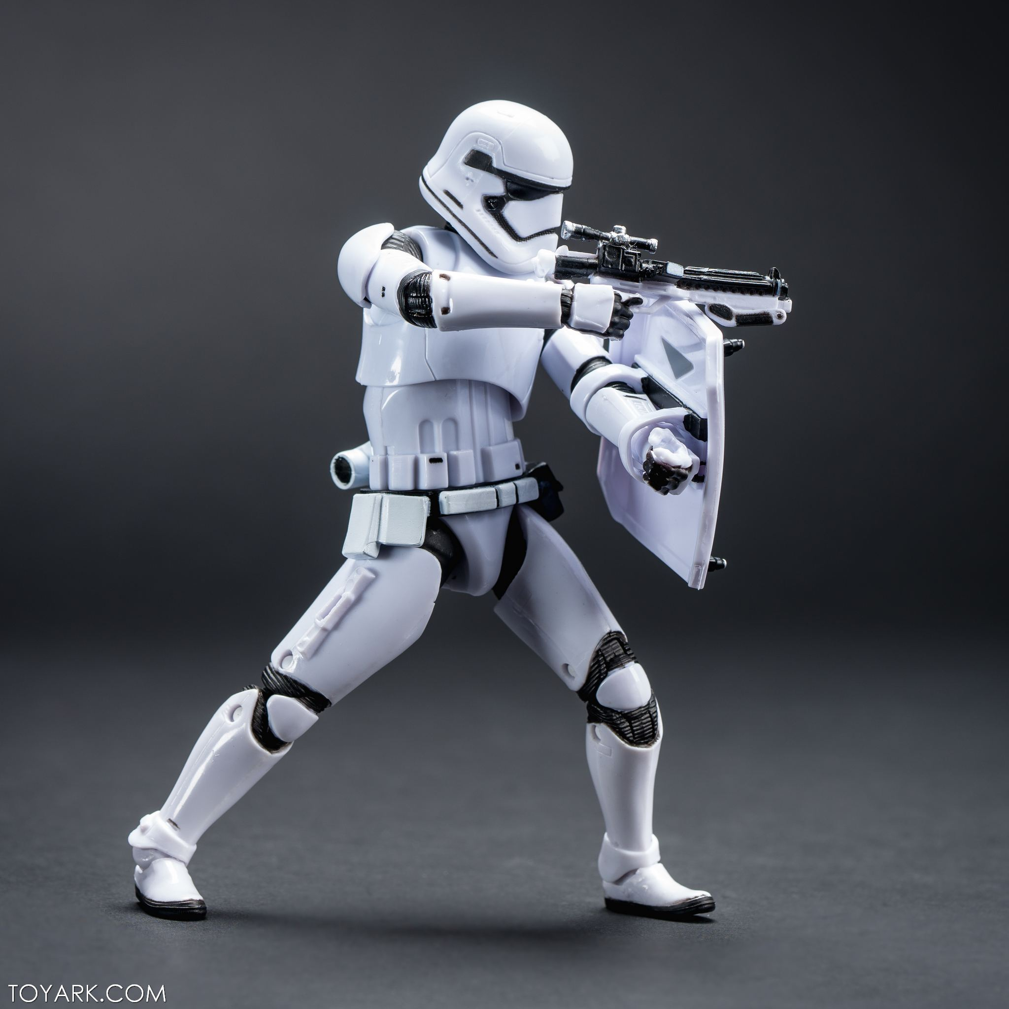Black Series Riot Trooper 11