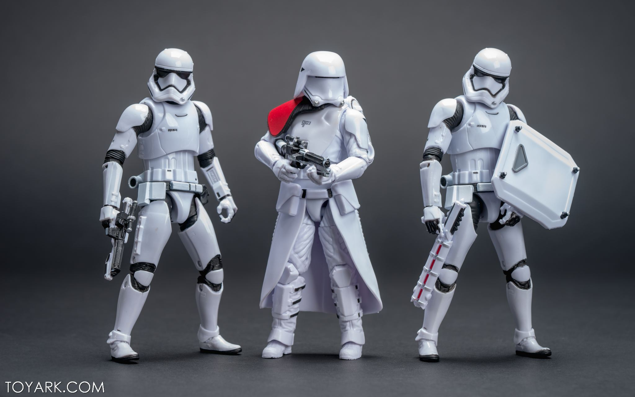 Black Series Riot Trooper 20