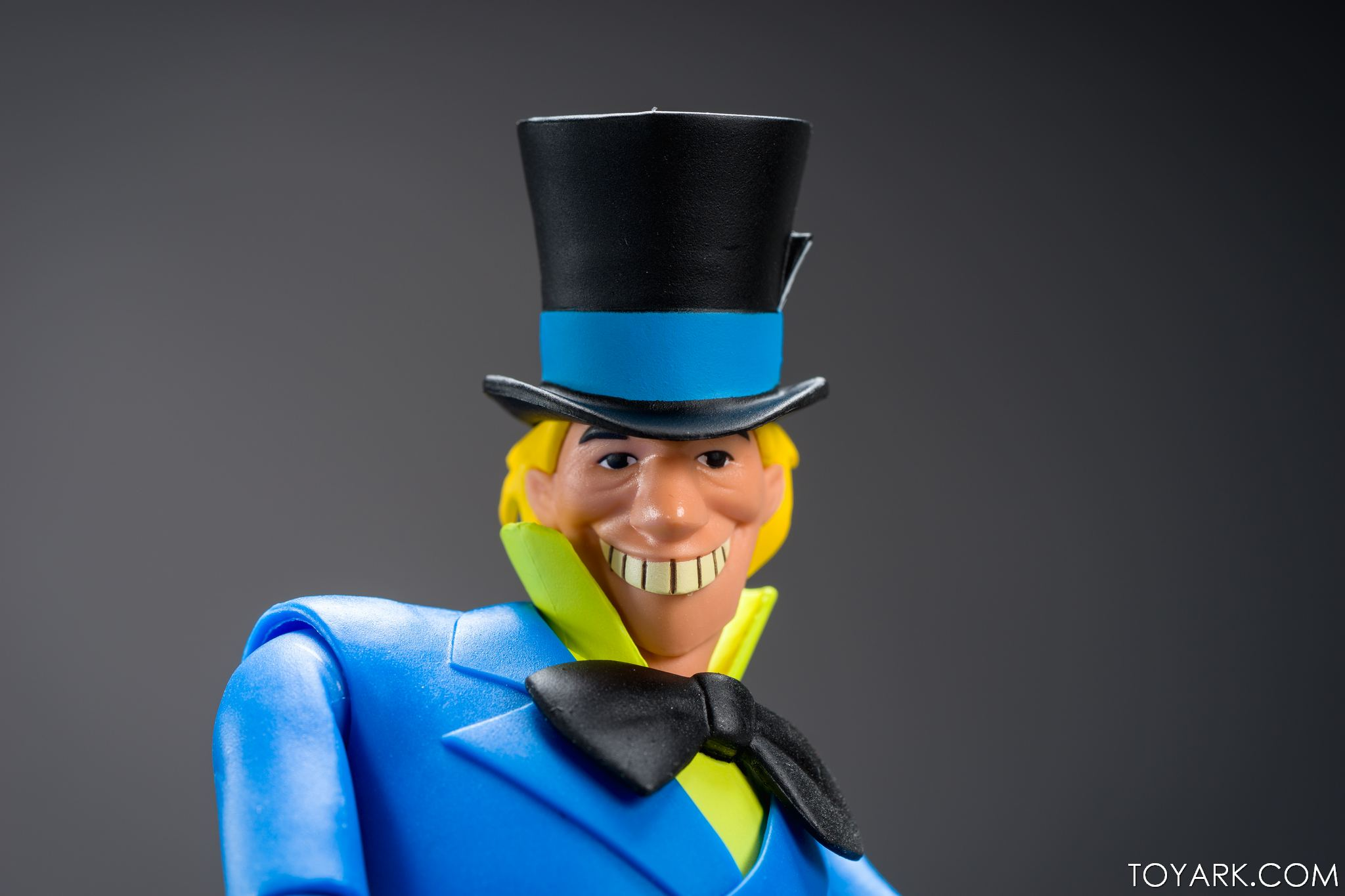 DCC Animated Mad Hatter 11