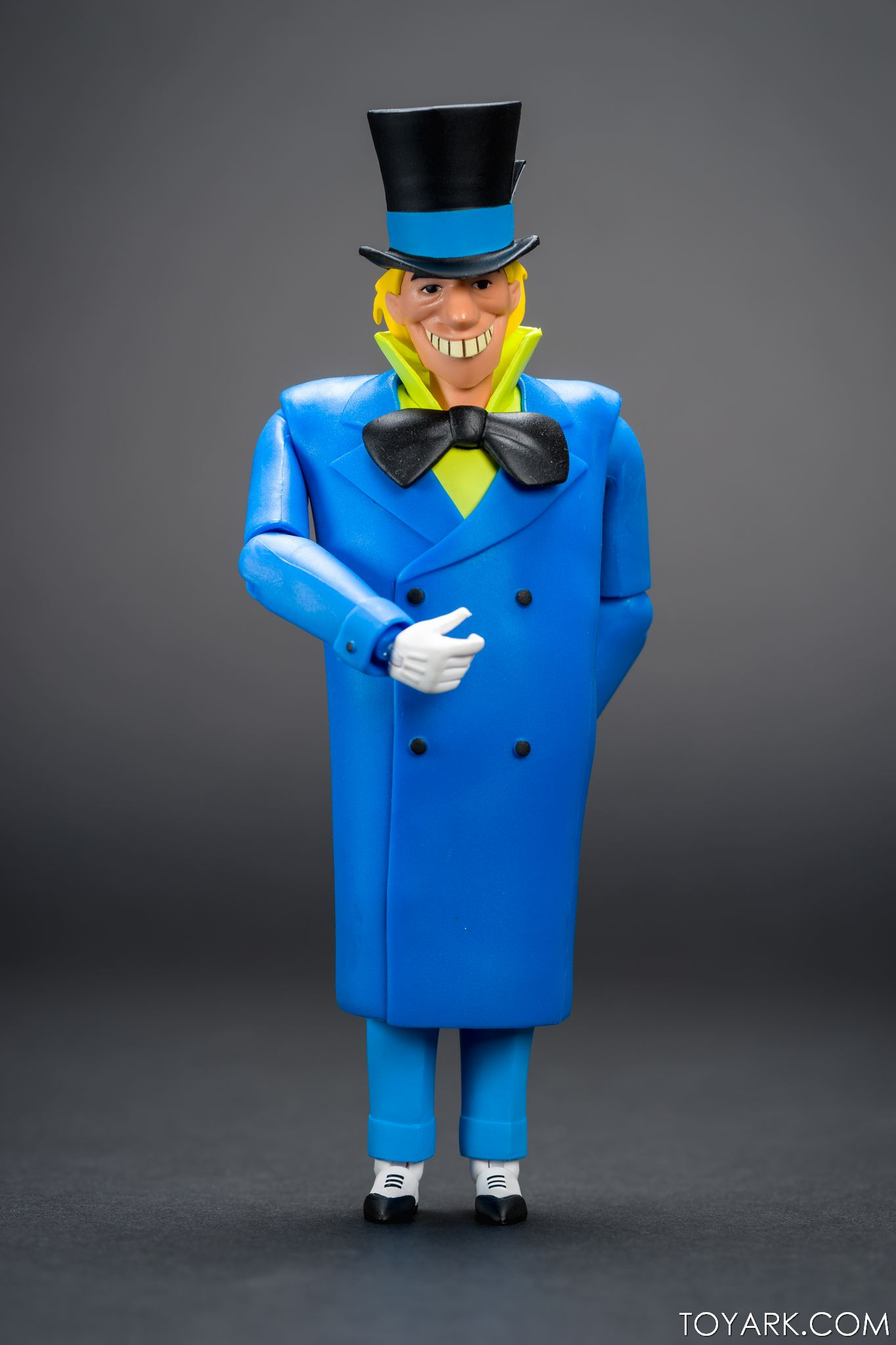 DCC Animated Mad Hatter 14