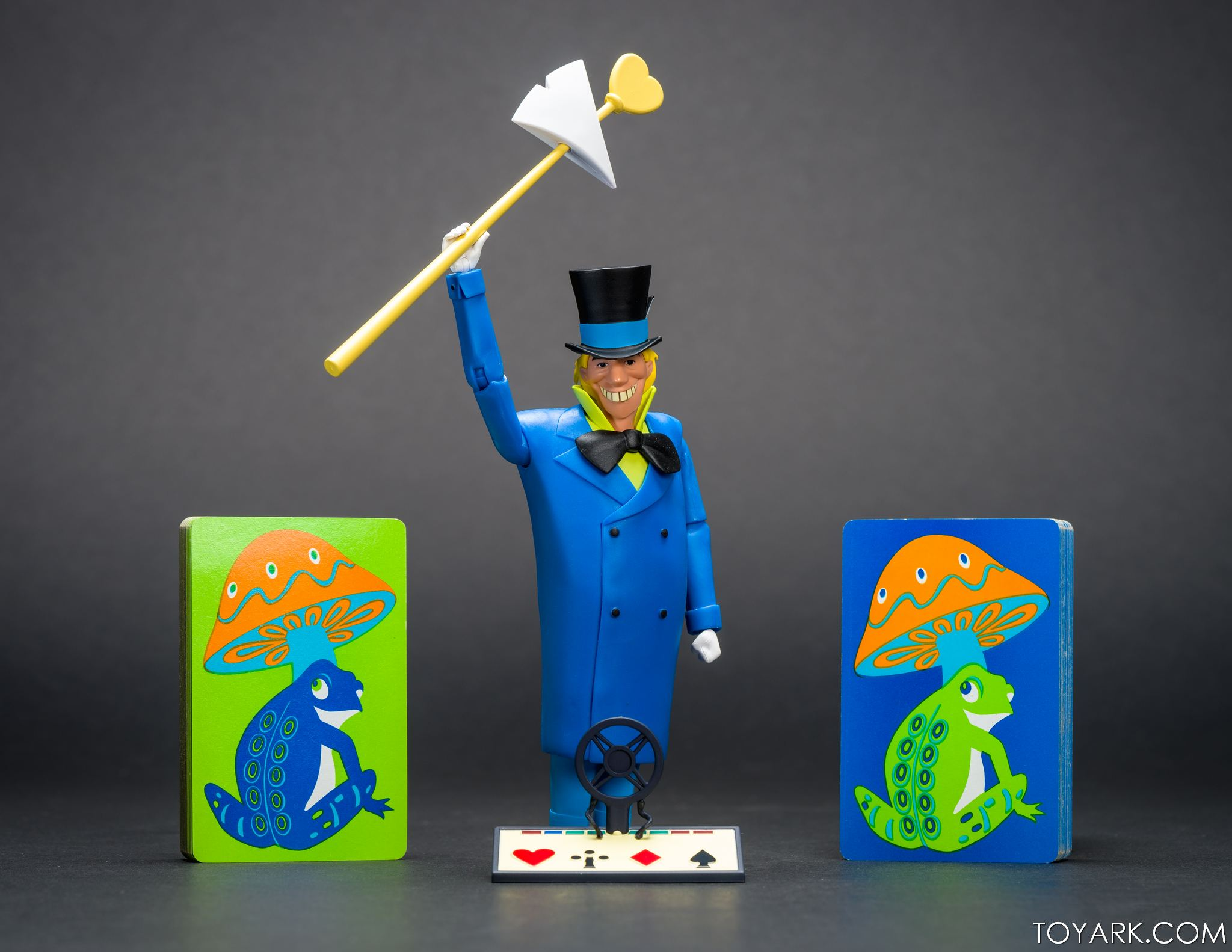 DCC Animated Mad Hatter 19
