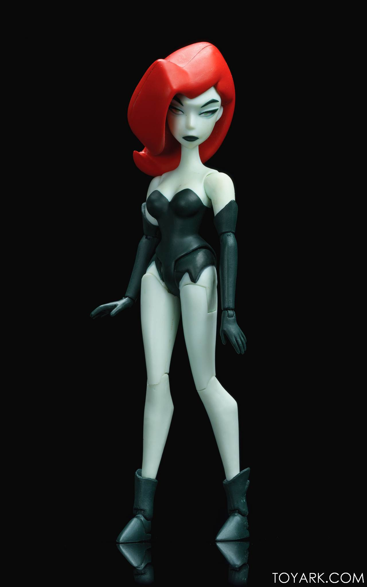 DCC Animated Poison Ivy 05