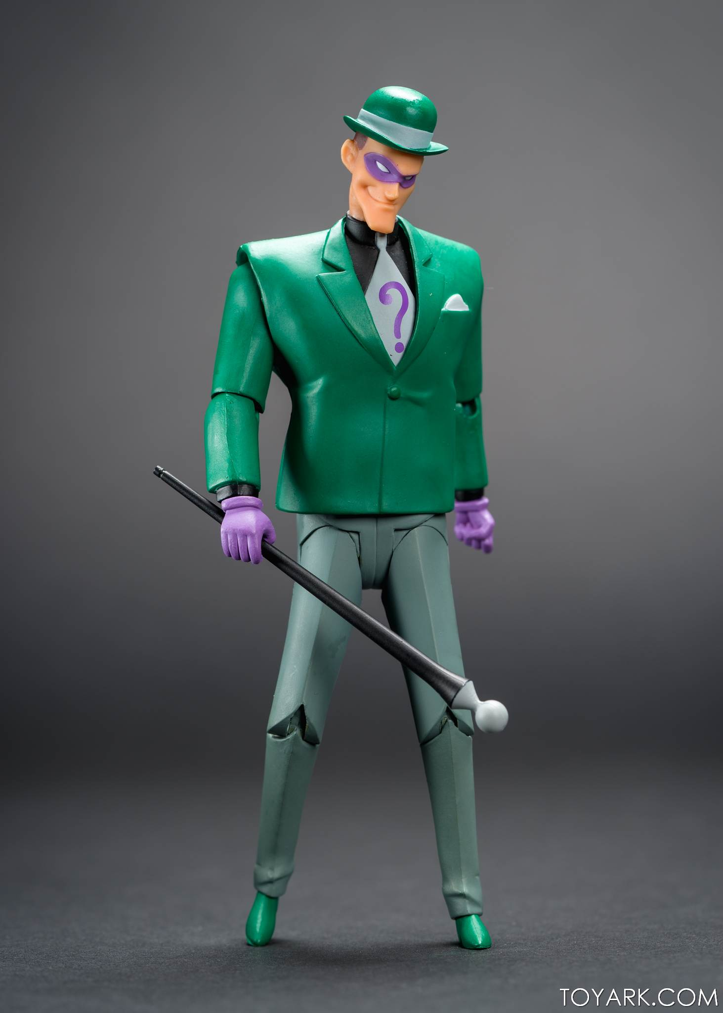 DCC Animated Riddler 06