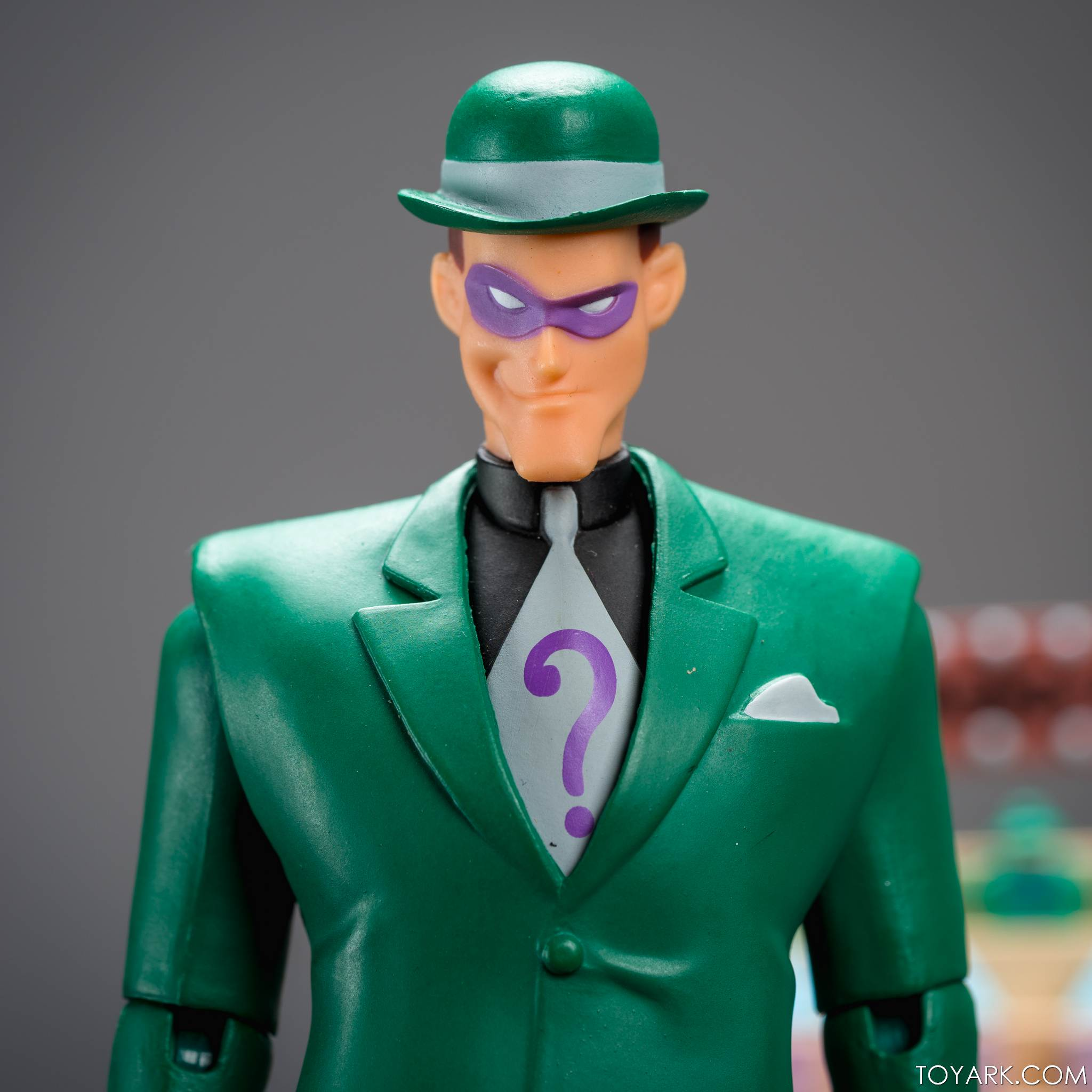 DCC Animated Riddler 13