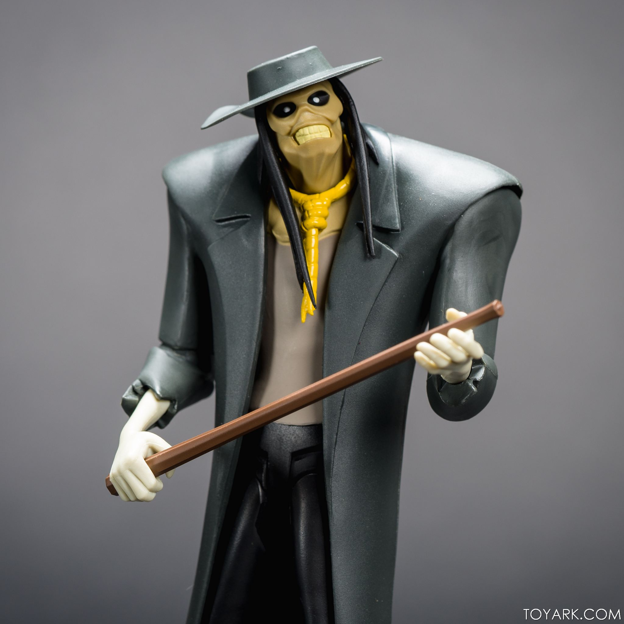 DCC Animated Scarecrow 08