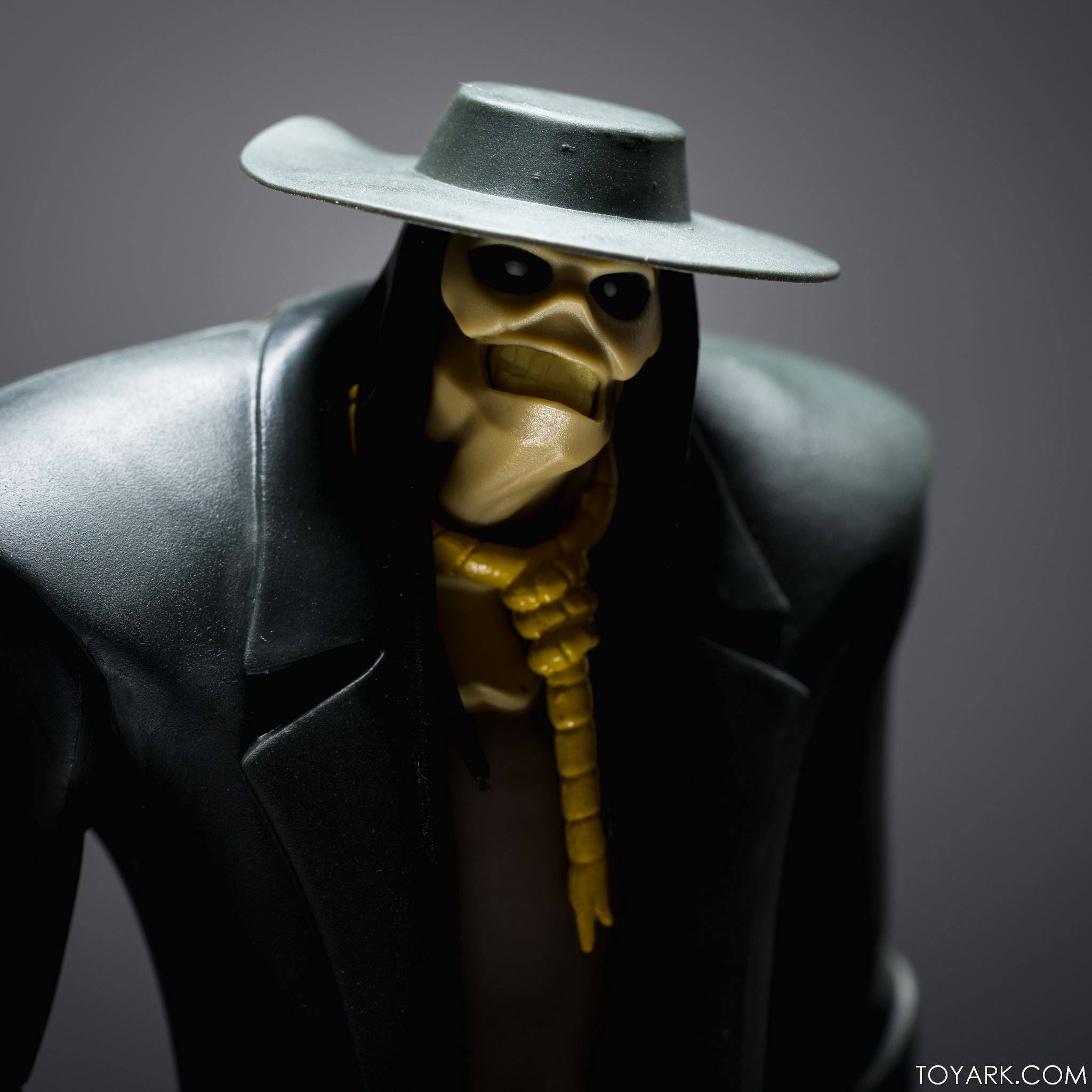DCC Animated Scarecrow 14