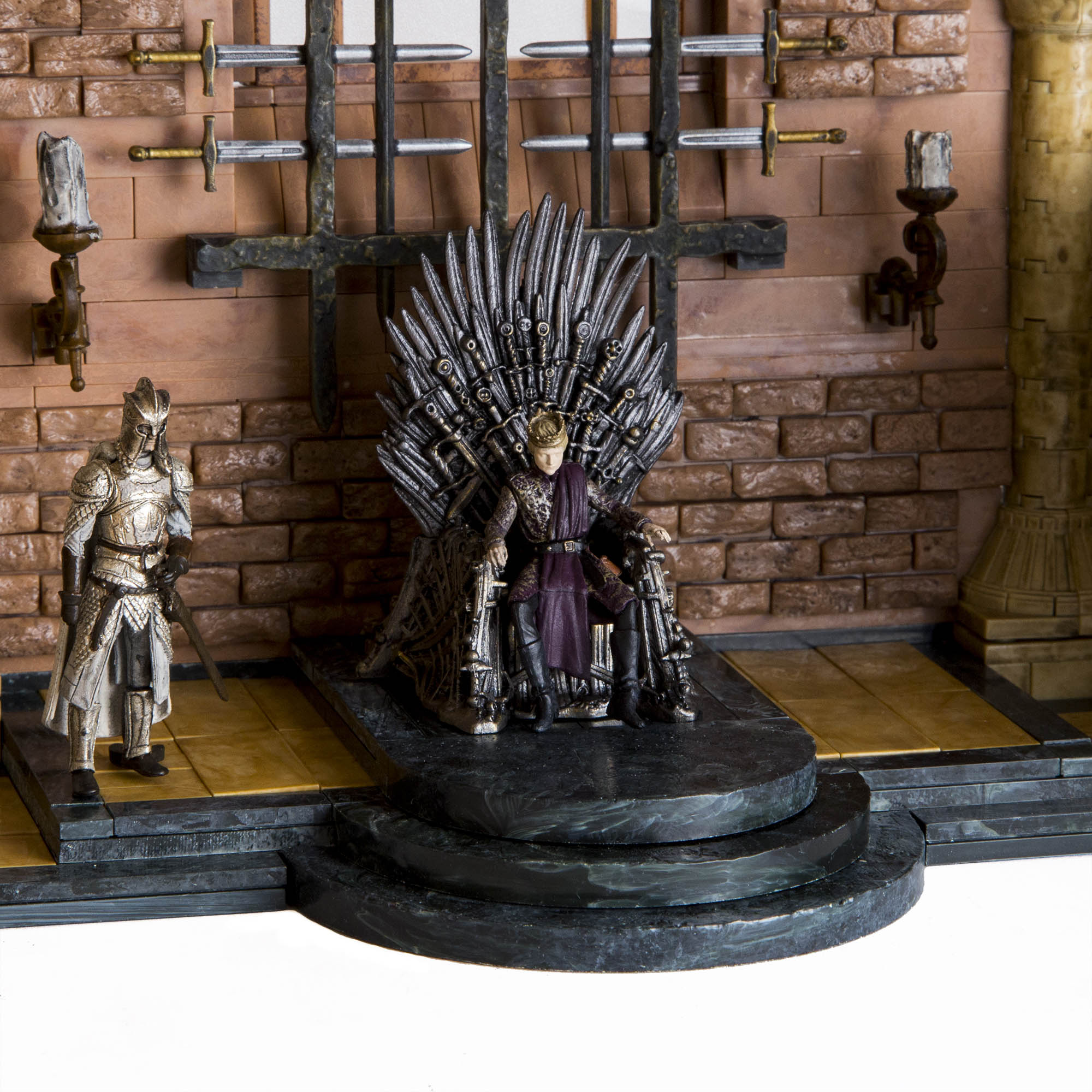 Game Of Thrones Iron Throne Room Kit