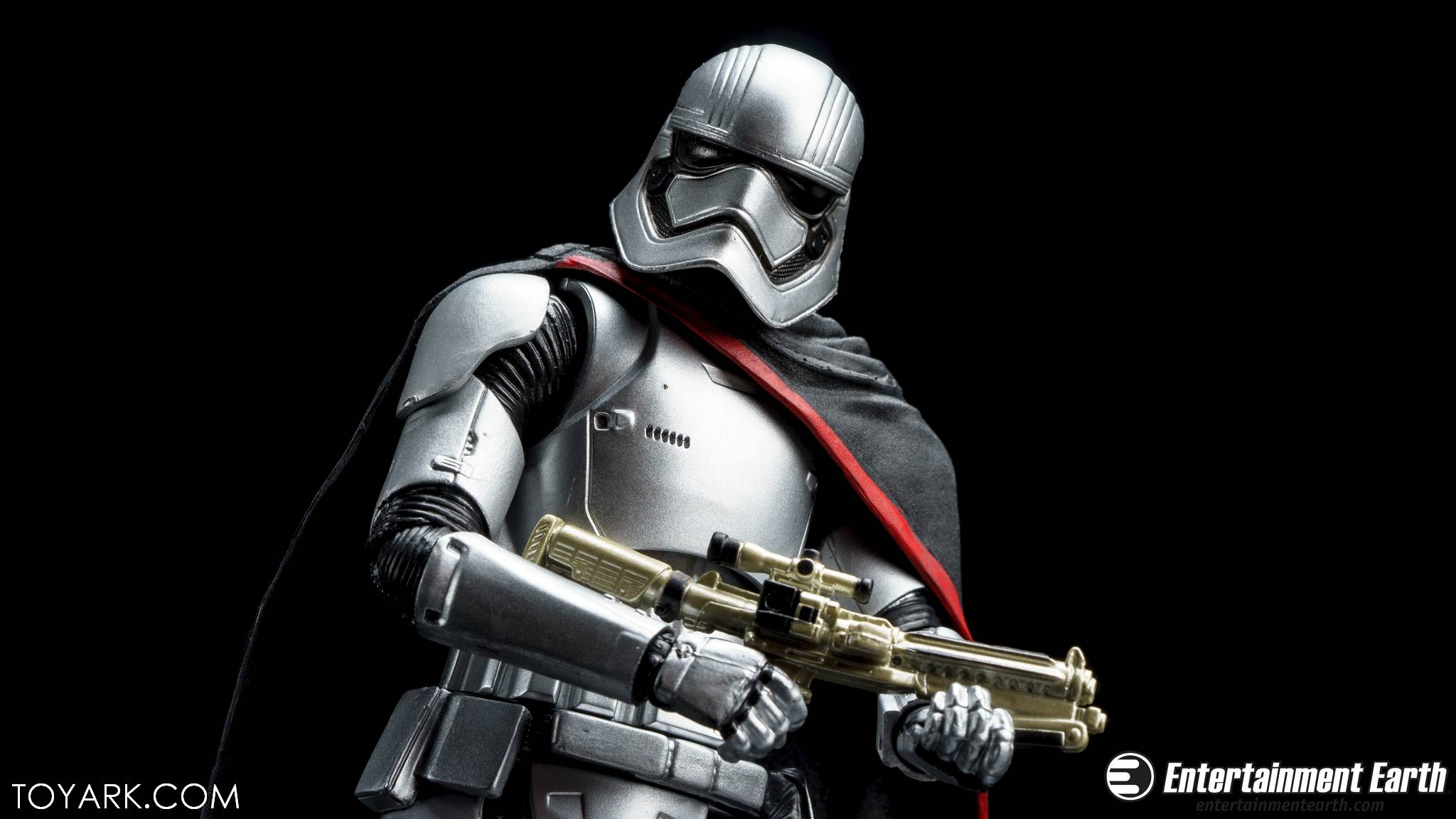 TFA Captain Phasma 09