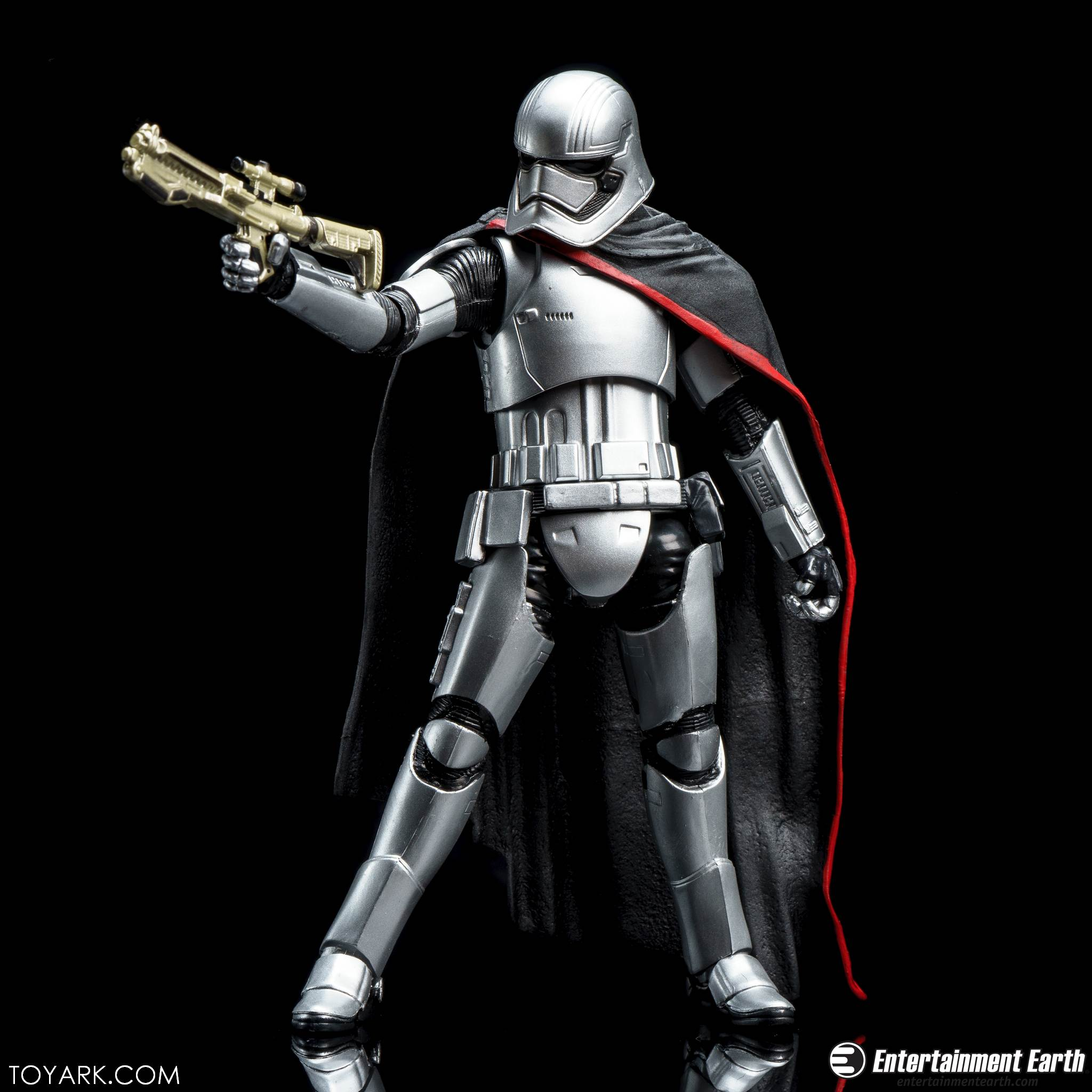 TFA Captain Phasma 10