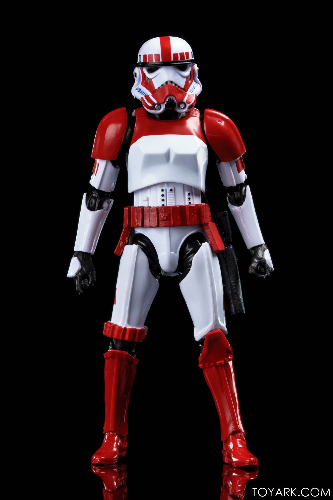 Black Series Battlefront Trooper 03