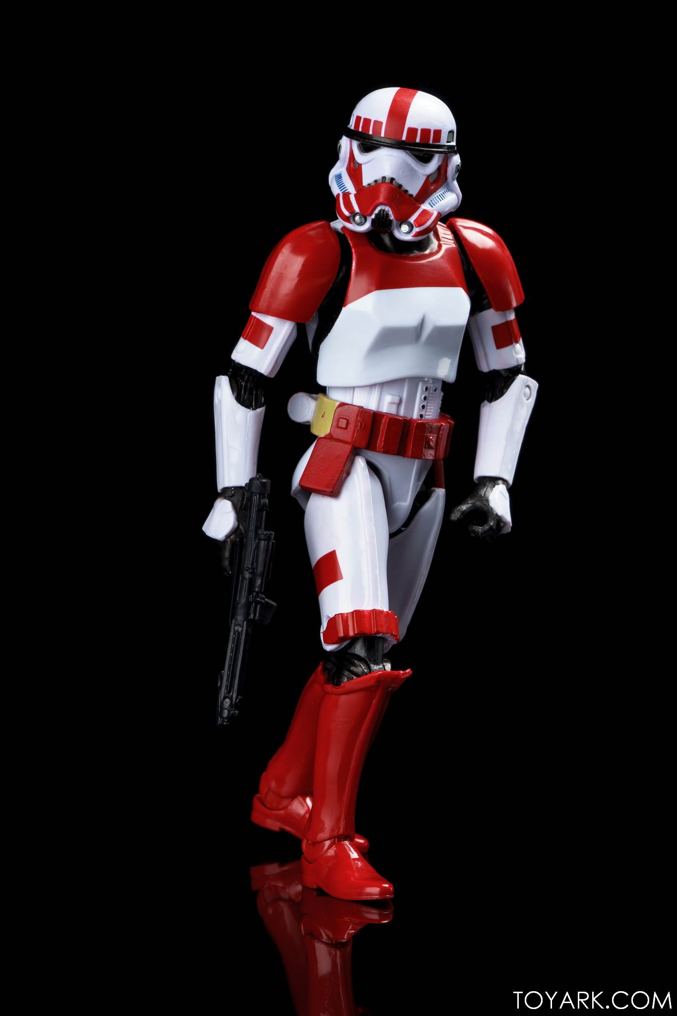 Black Series Battlefront Trooper 10