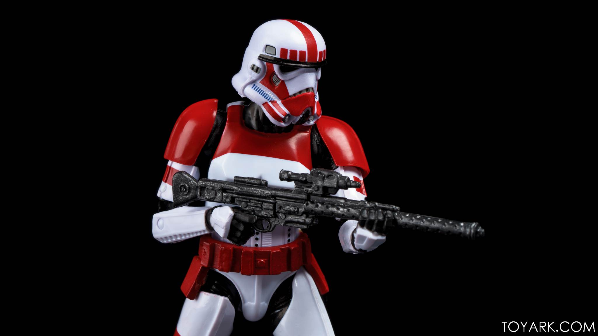 Black Series Battlefront Trooper 11