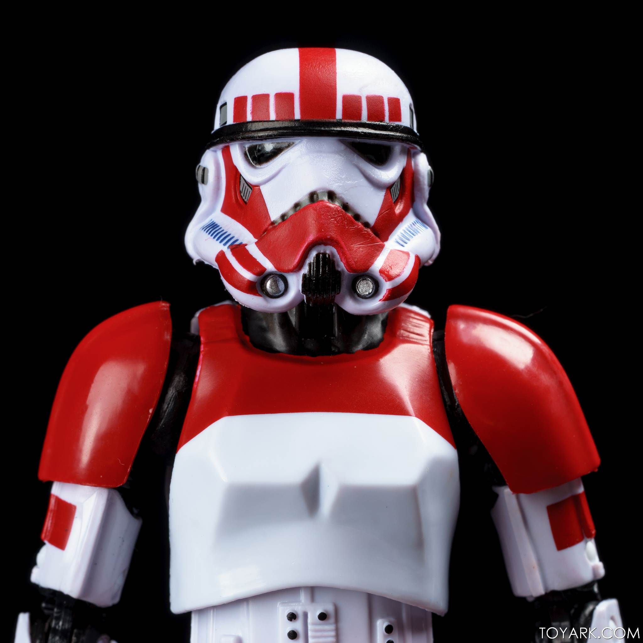 Black Series Battlefront Trooper 13