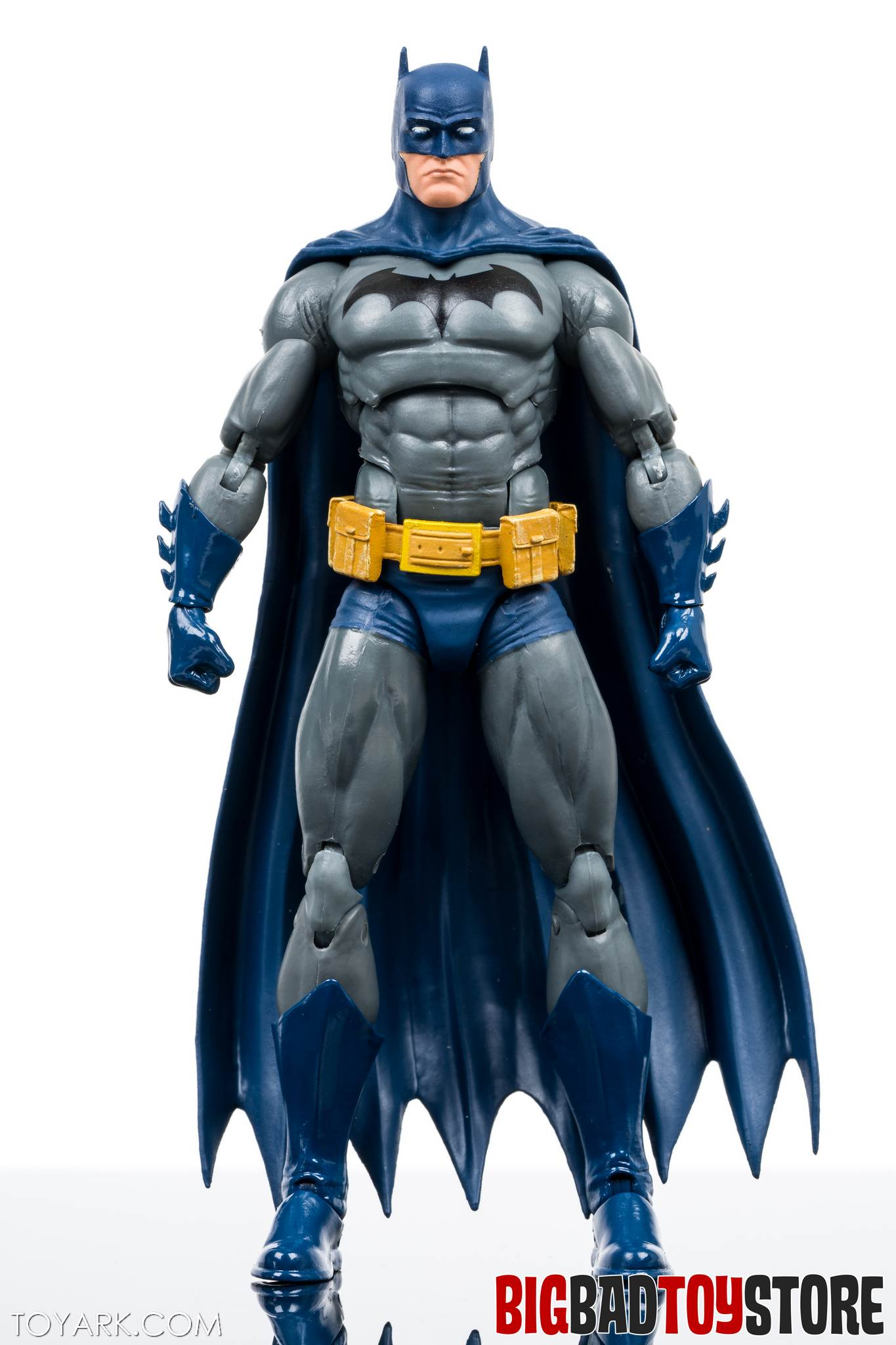 DC Icons Batman 01